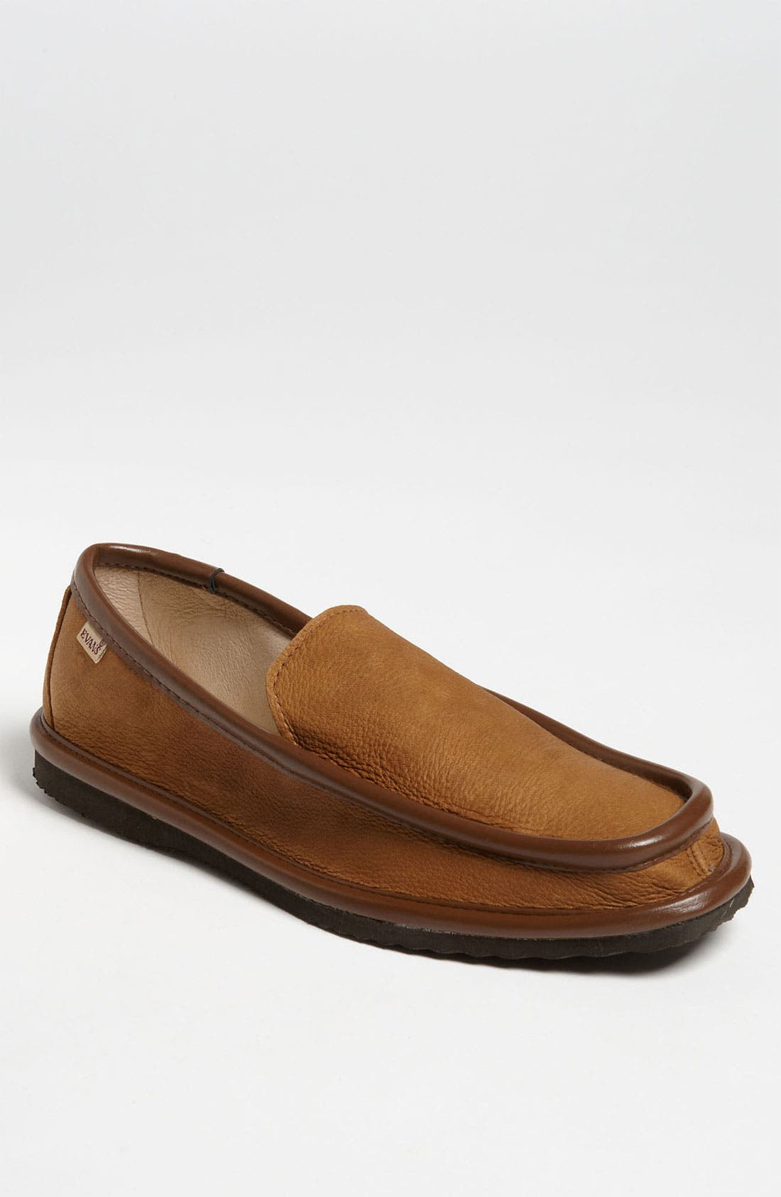 Alternate Image 1 Selected - L.B. Evans 'Deerking' Slipper (Online Only)