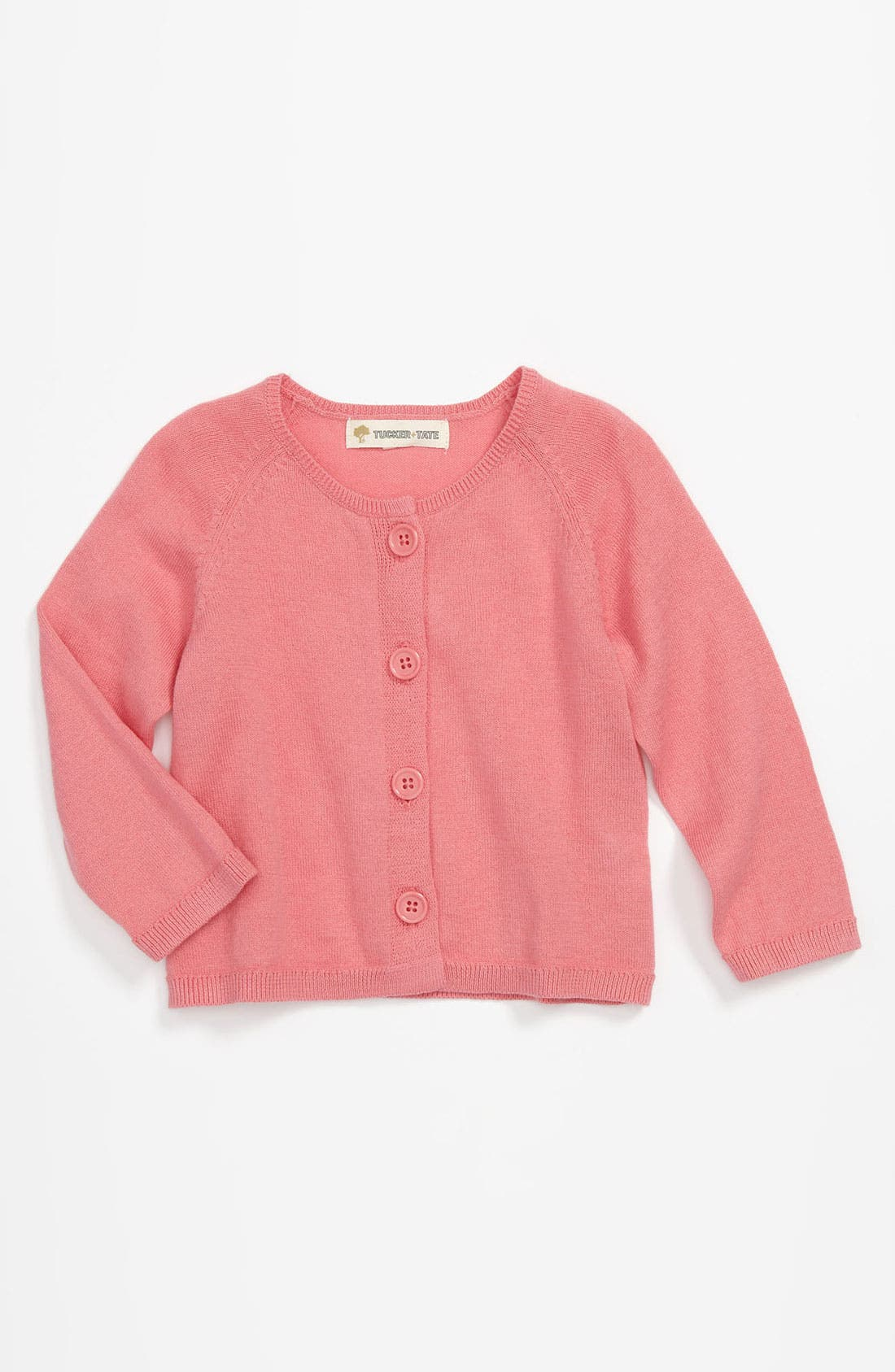 Alternate Image 1 Selected - Tucker + Tate 'Amber' Cardigan (Toddler)