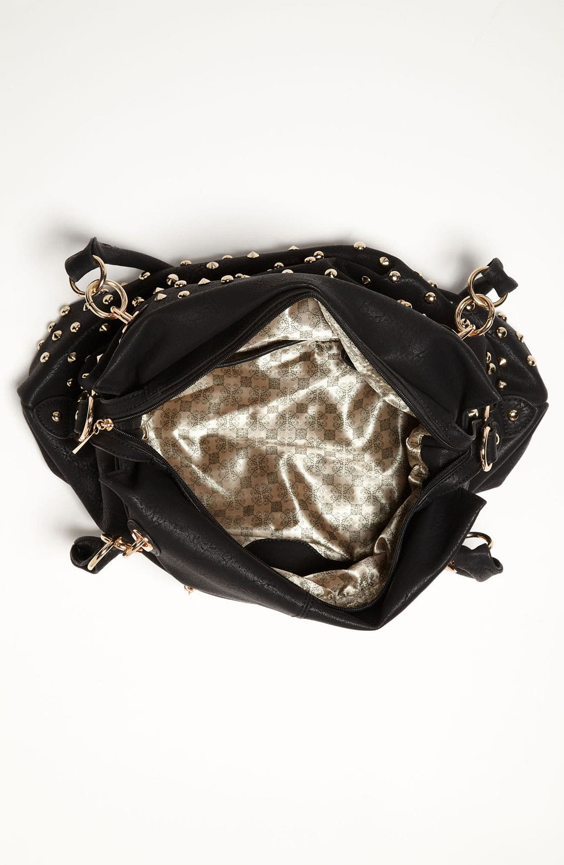 Alternate Image 2  - Top Choice Studded Tote