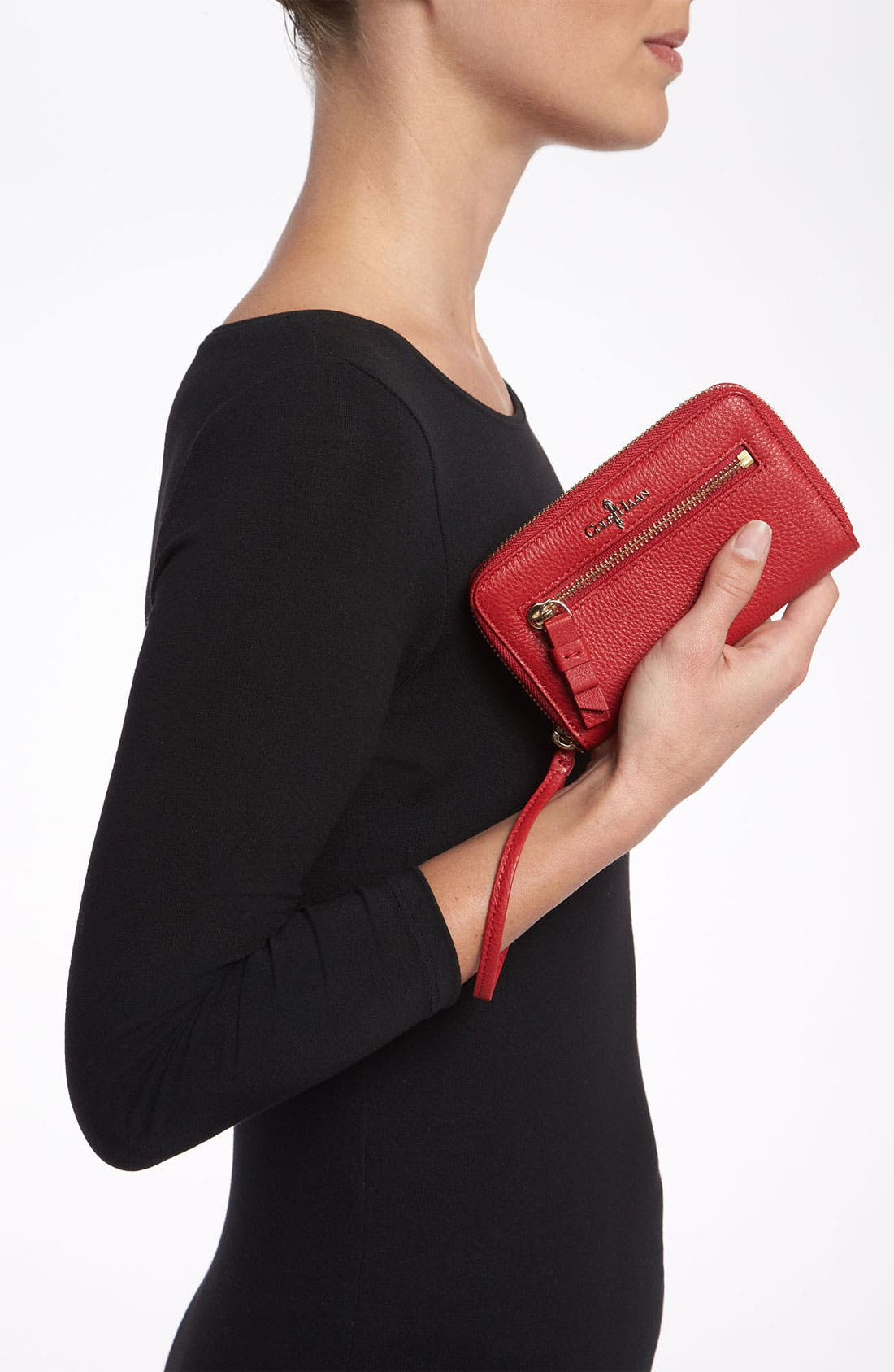 Alternate Image 2  - Cole Haan 'Linley' Phone Wristlet