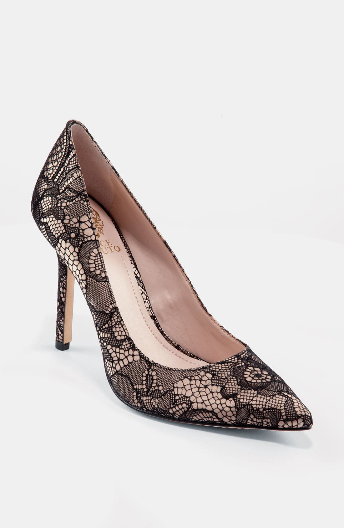 Alternate Image 1 Selected - Vince Camuto 'Harty' Pump