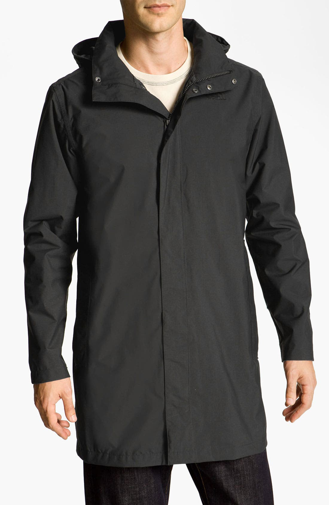 Alternate Image 1 Selected - The North Face 'Vince' Trench