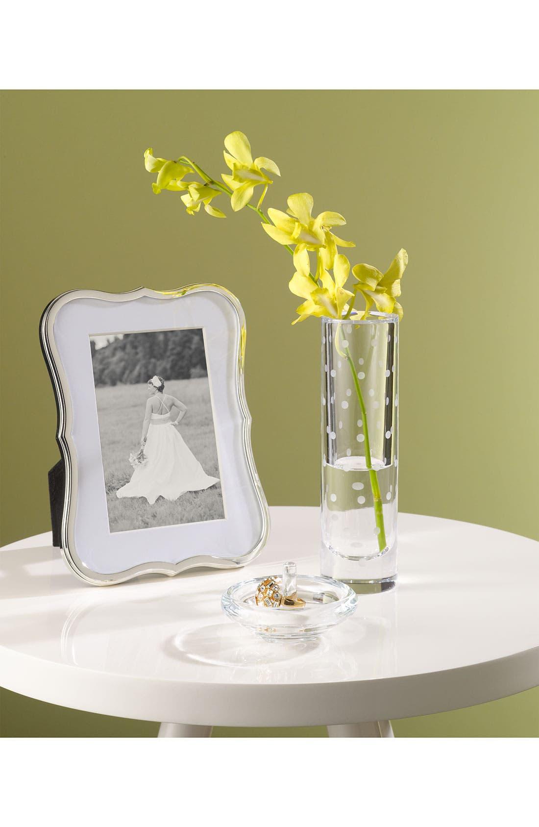 Alternate Image 2  - kate spade new york 'larabee dot' bud vase
