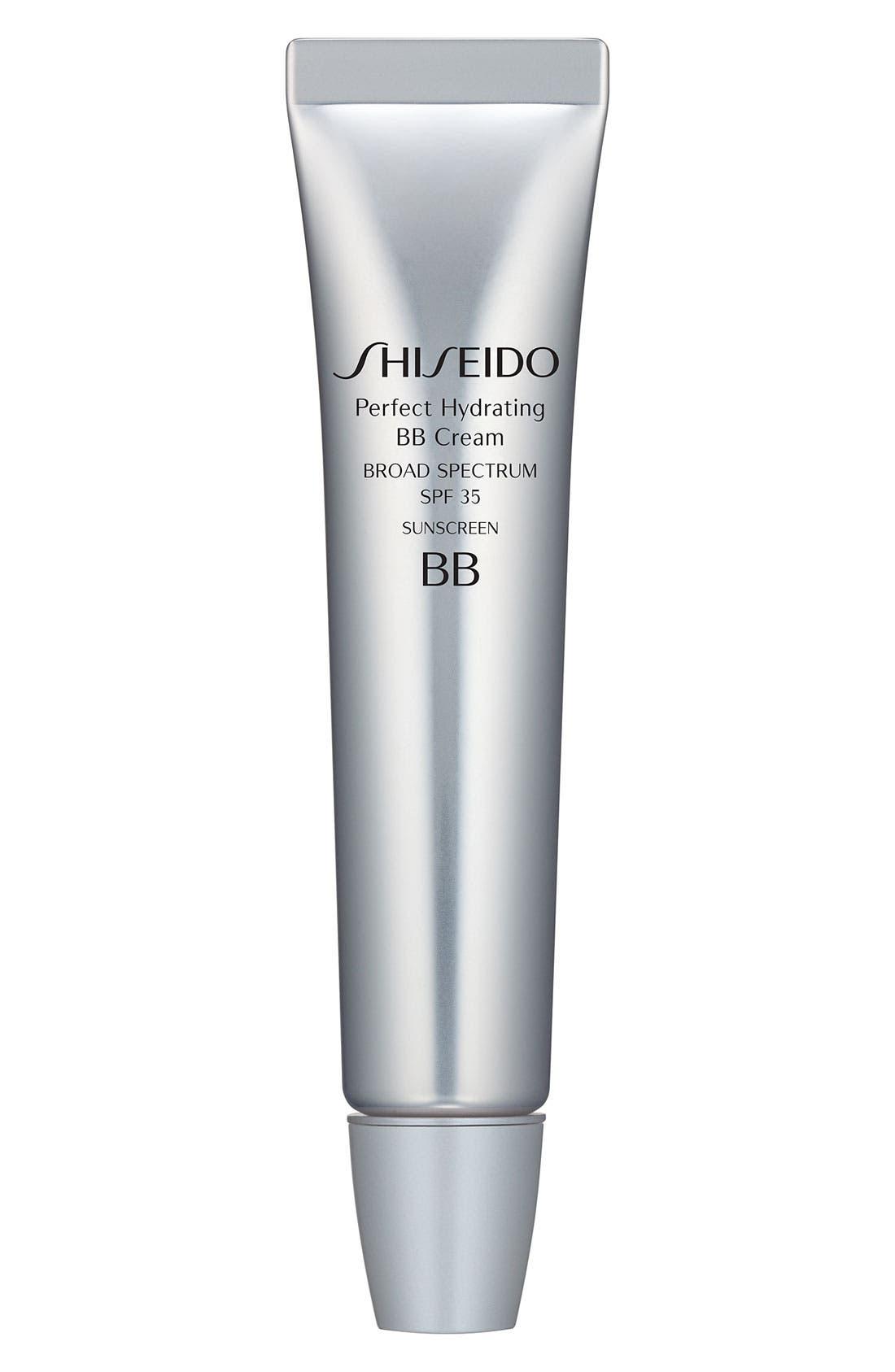 Shiseido 'Perfect' Hydrating BB Cream