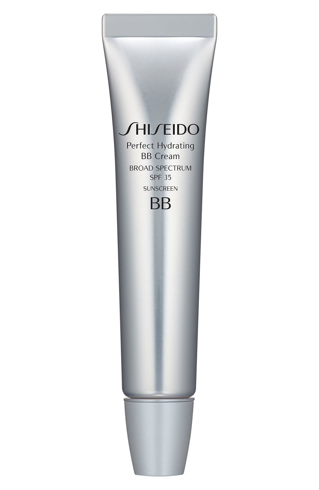 Shiseido 'Perfect' Hydrating BB Cream