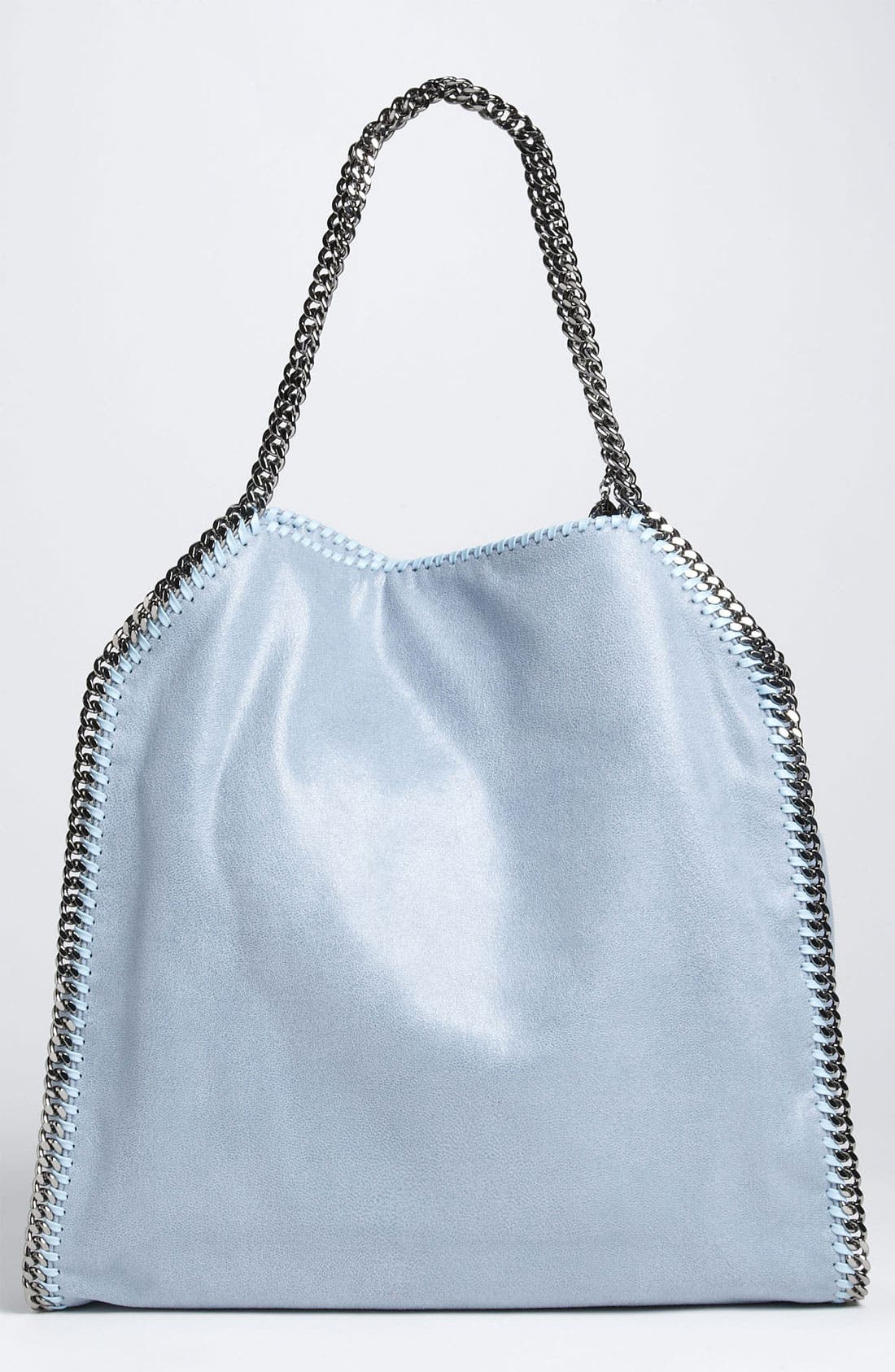 Alternate Image 4  - Stella McCartney 'Large Falabella - Shaggy Deer' Faux Leather Tote