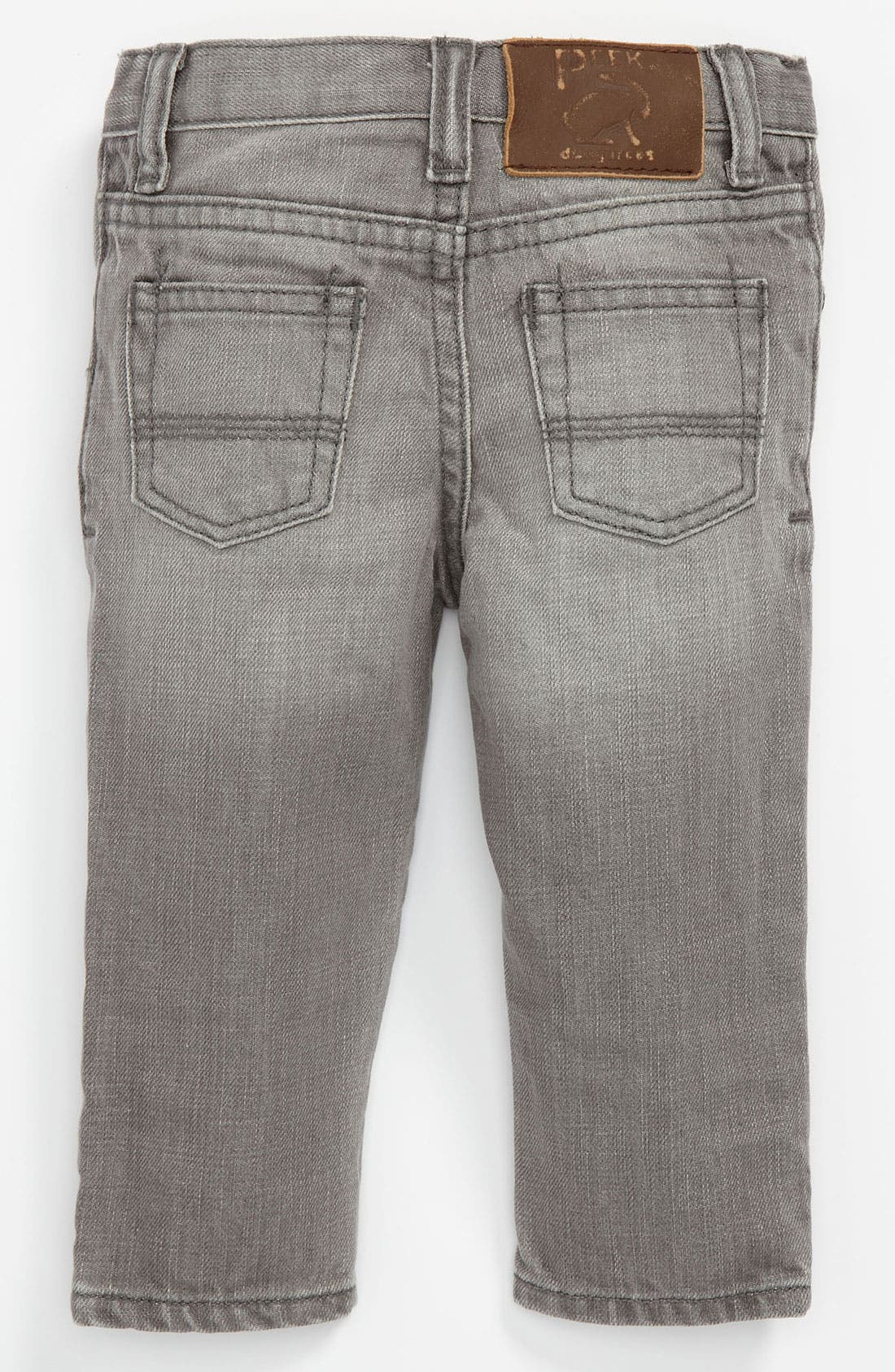Alternate Image 1 Selected - Peek 'Slouch' Jeans (Baby)