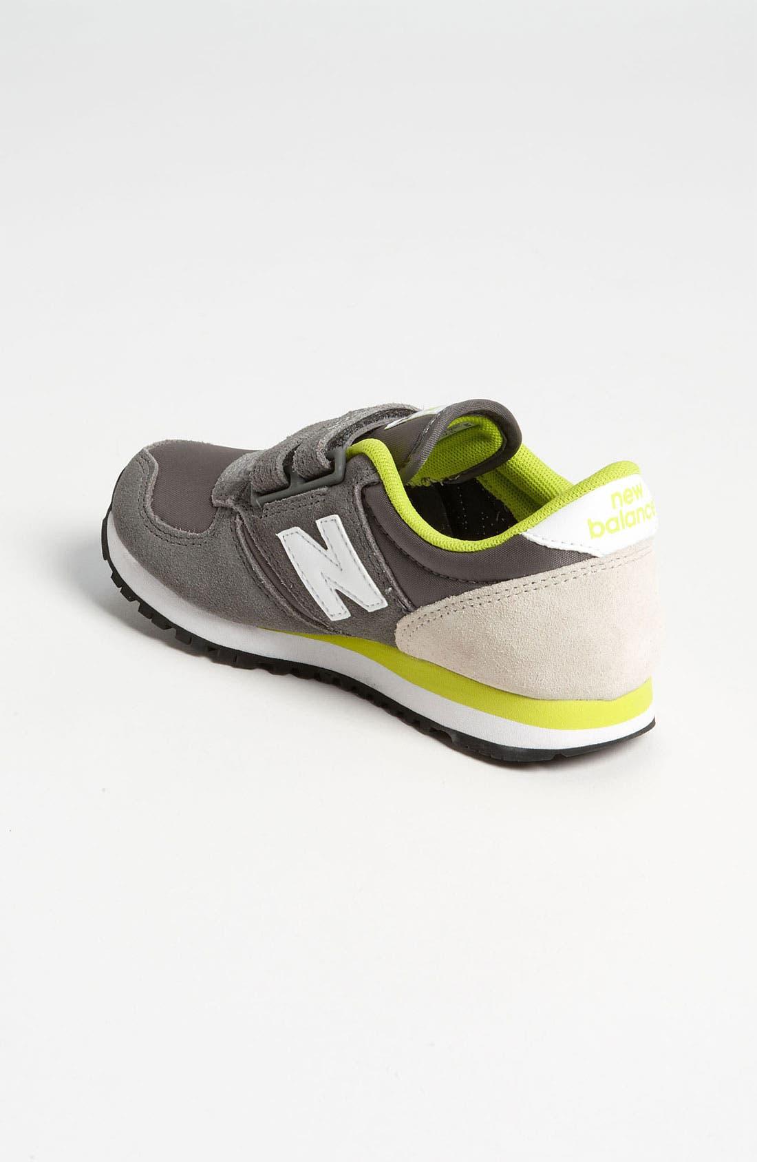 Alternate Image 2  - New Balance '420 Take Down' Sneaker (Toddler, Little Kid & Big Kid)