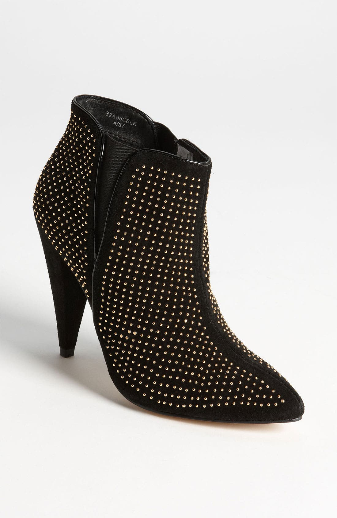 Alternate Image 1 Selected - Topshop 'Antler' Boot