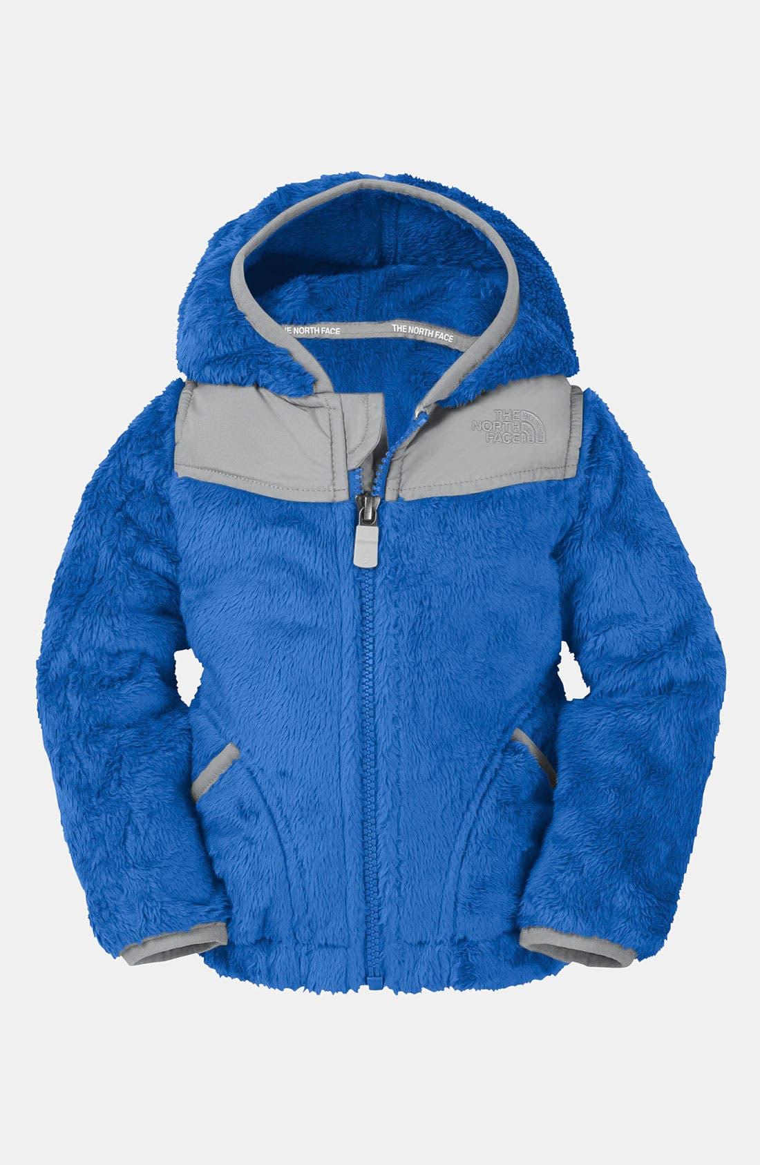 Alternate Image 1 Selected - The North Face 'Oso' Hoodie (Baby)