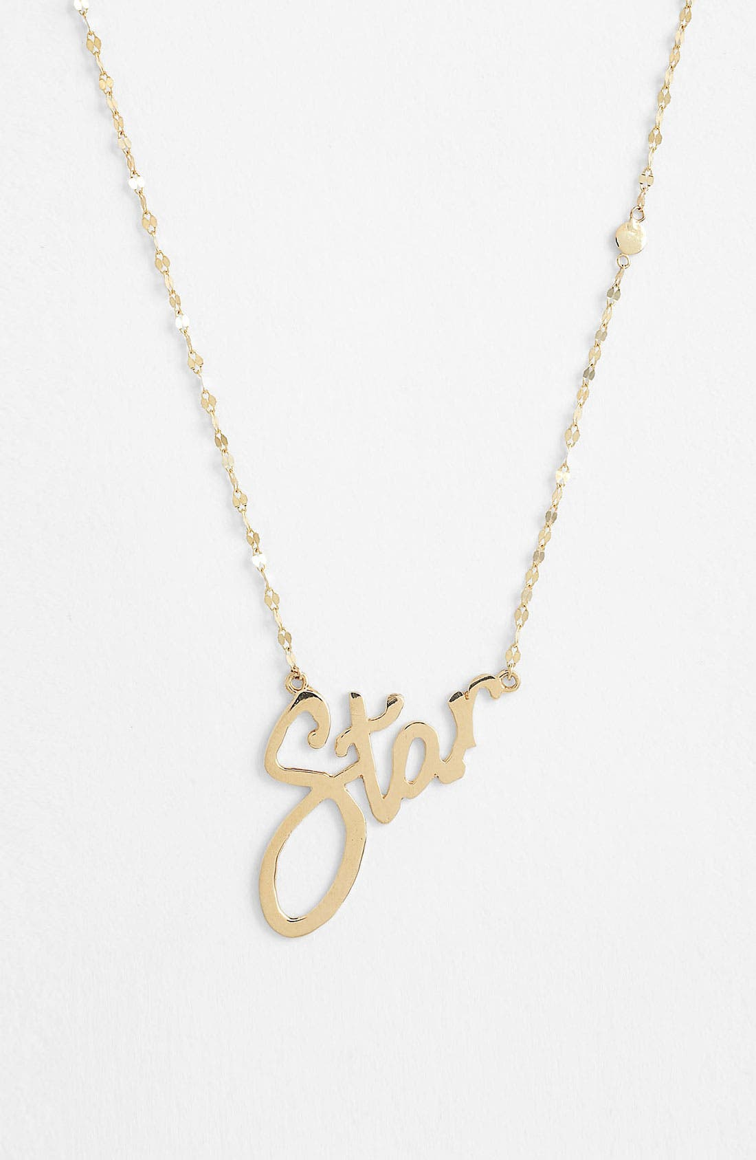 Alternate Image 2  - Lana Jewelry 'Star' Charm Necklace