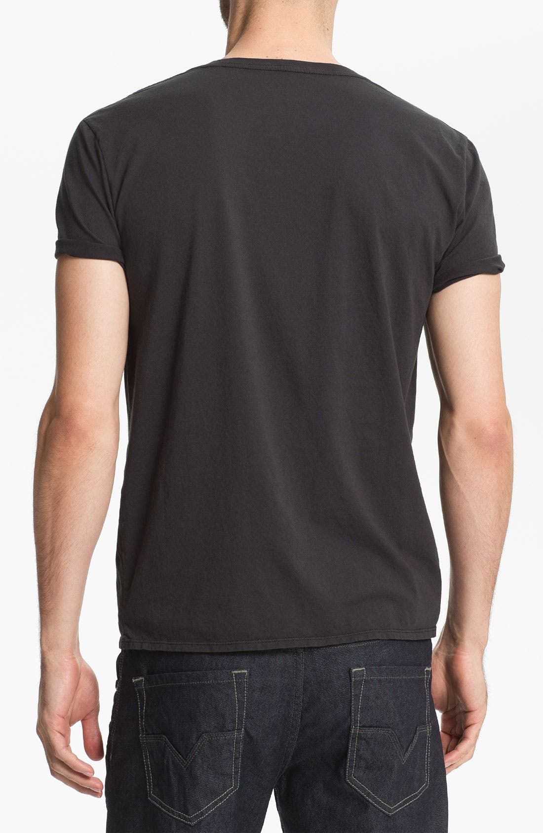 Alternate Image 2  - Scott Free 'All Day I Dream' Graphic T-Shirt