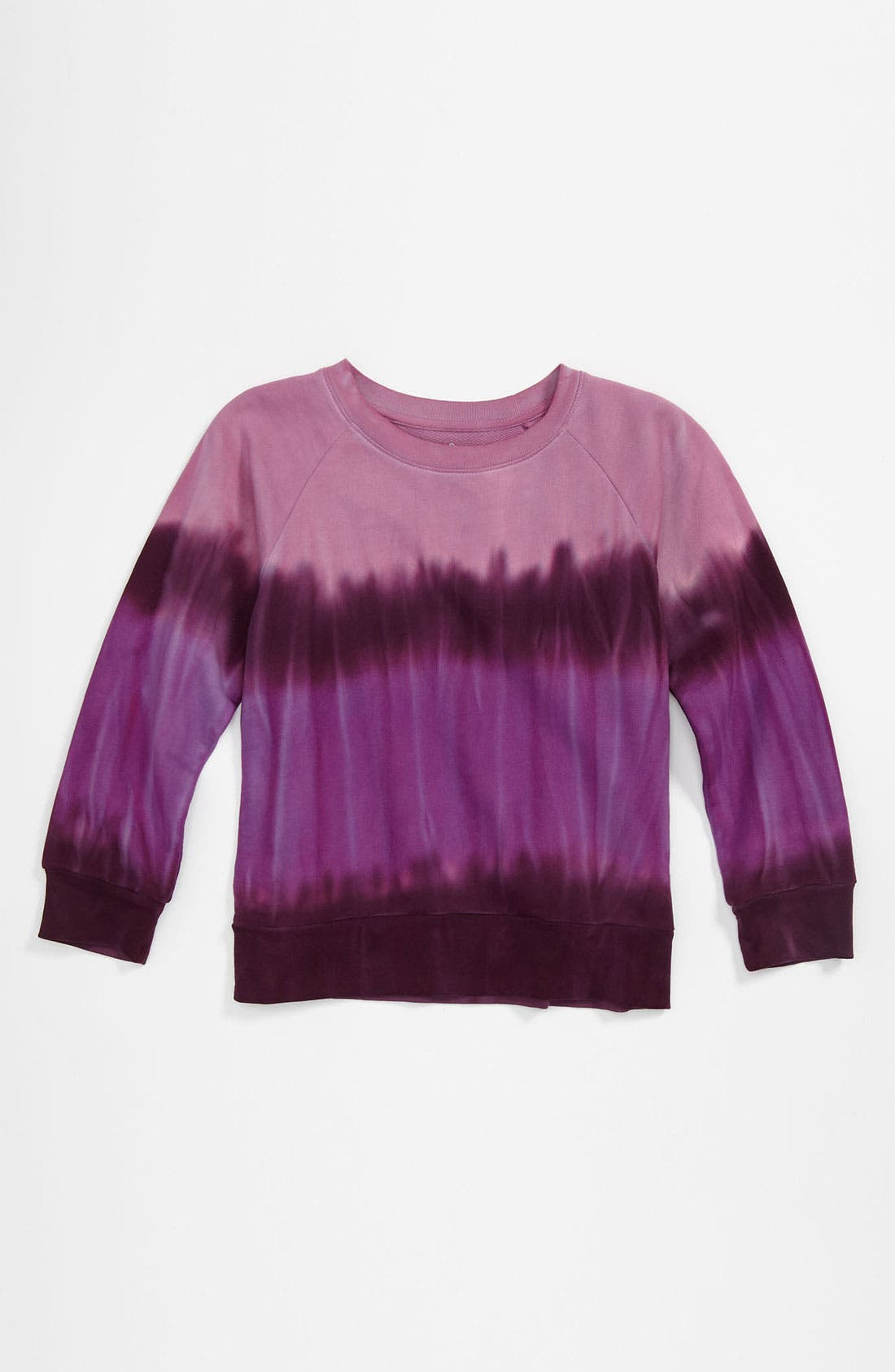 Alternate Image 1 Selected - Peek 'Carnival' Sweater (Toddler, Little Girls & Big Girls)