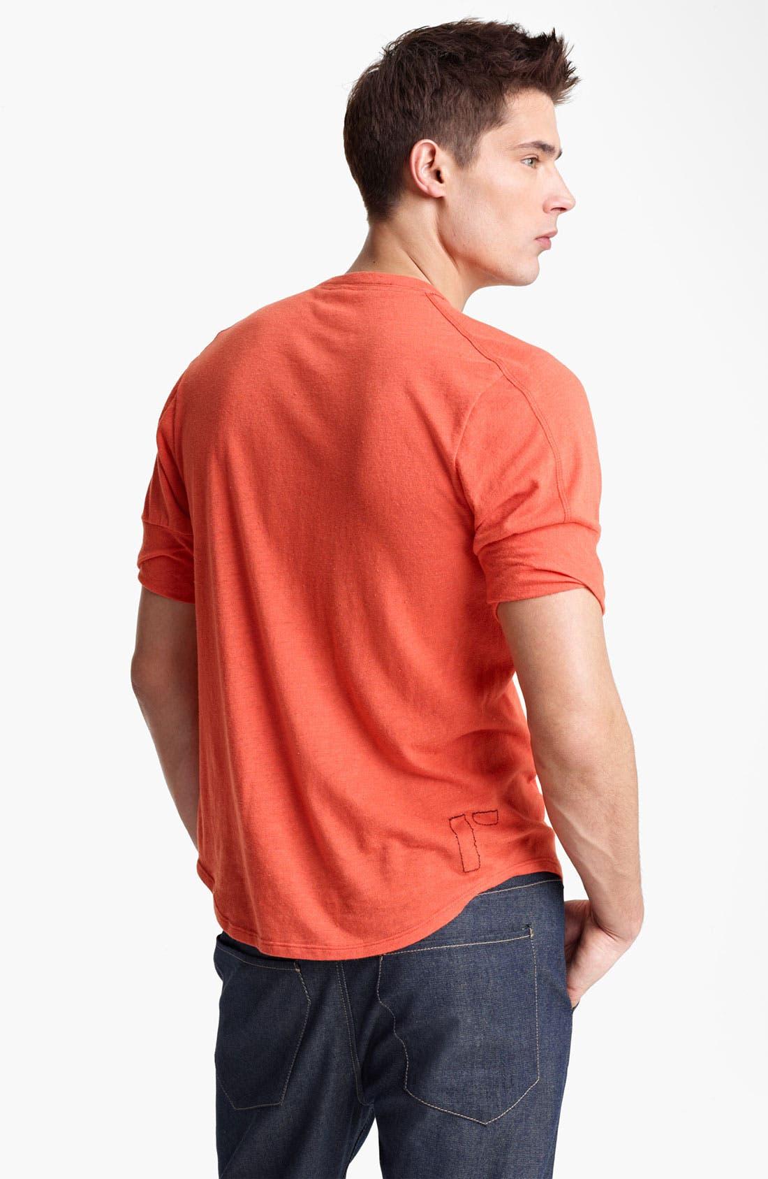 Alternate Image 2  - Rogan 'Ishi' Henley T-Shirt