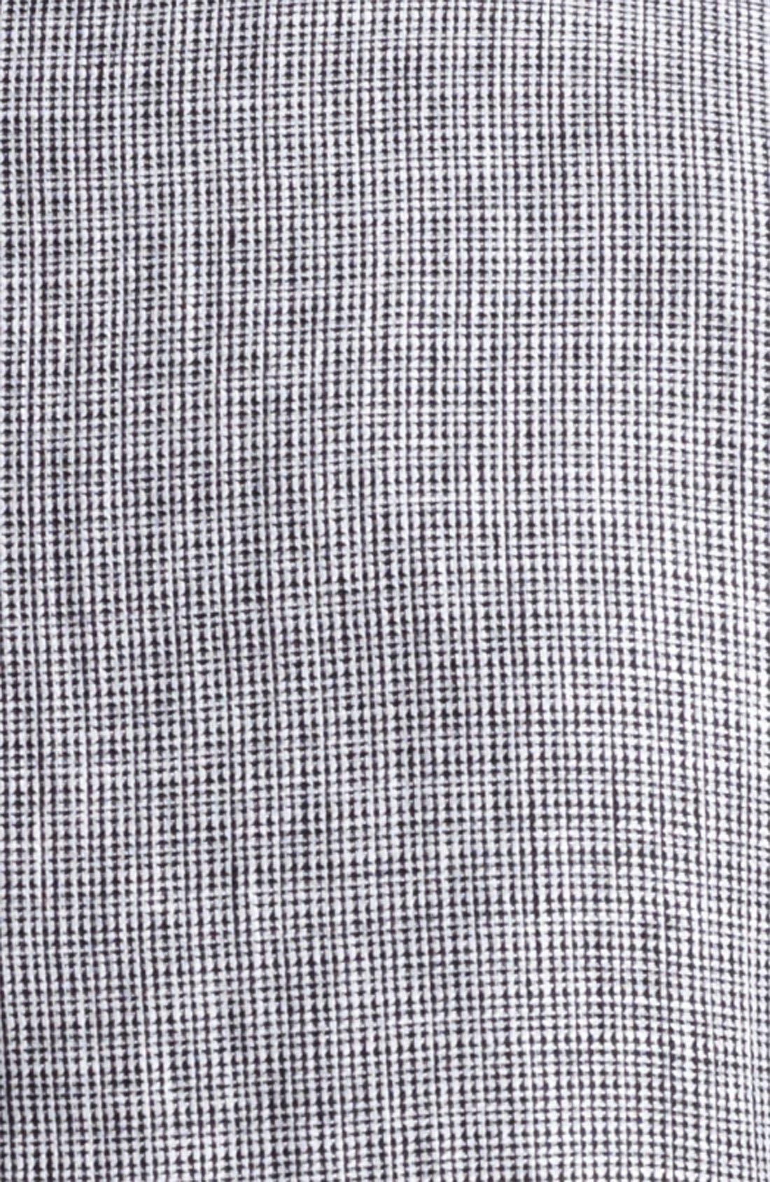 Alternate Image 3  - Z Zegna Trim Fit Linen Sportcoat