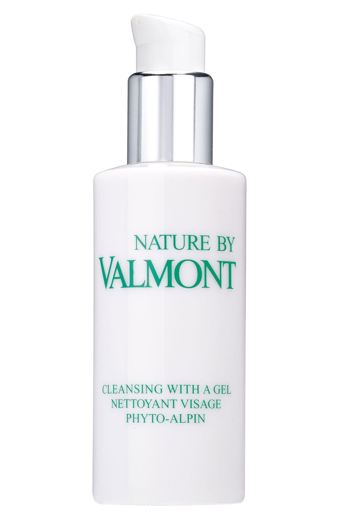 Valmont Gel Cleanser