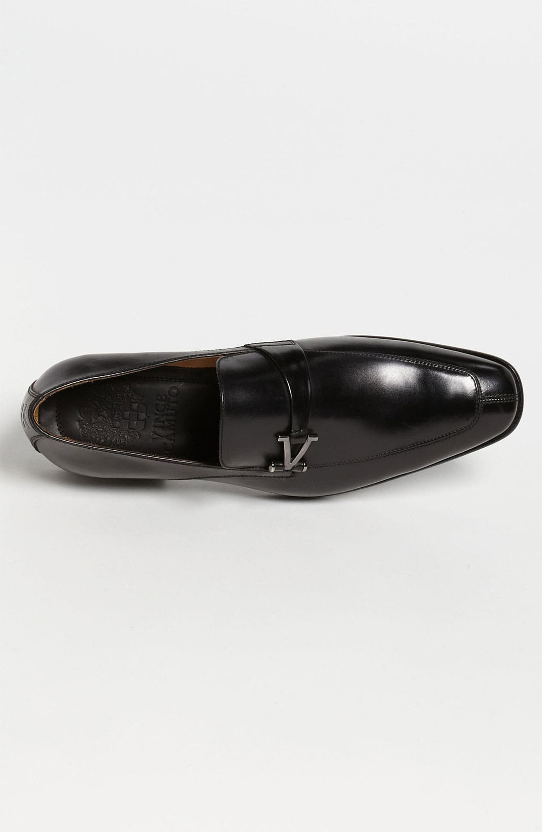 Alternate Image 3  - Vince Camuto 'Gavino' Bit Loafer