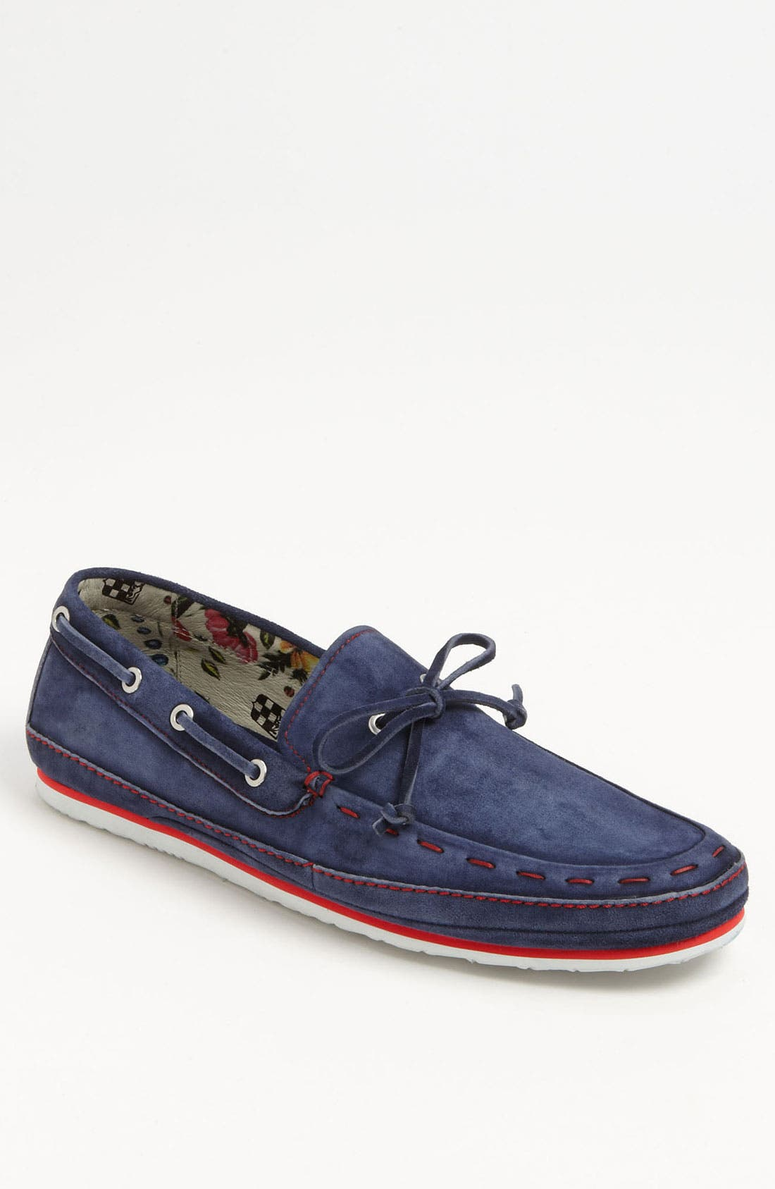 Alternate Image 1 Selected - Vince Camuto 'Marino' Boat Shoe