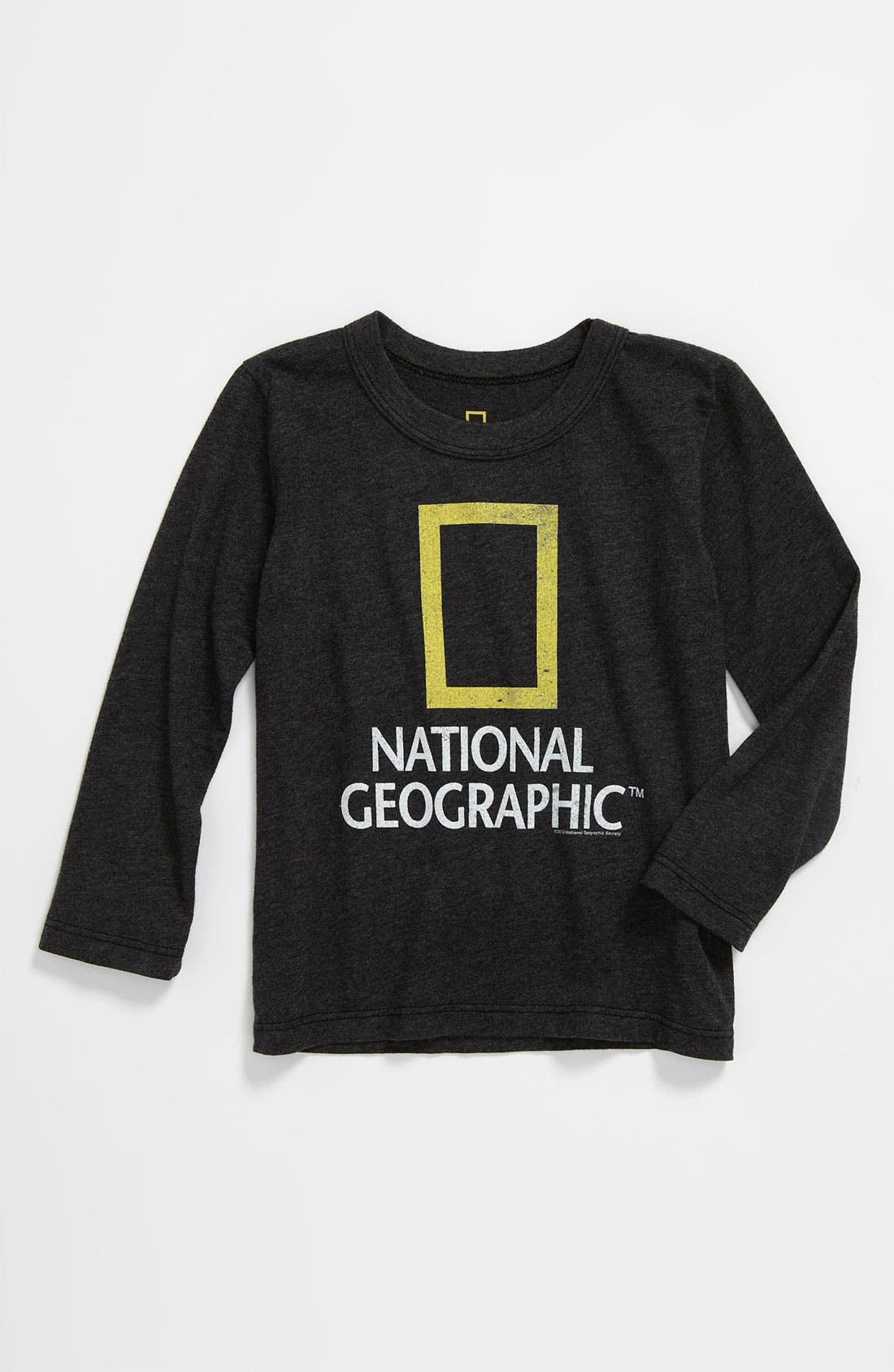 Alternate Image 1 Selected - Chaser 'National Geographic' T-Shirt (Toddler)