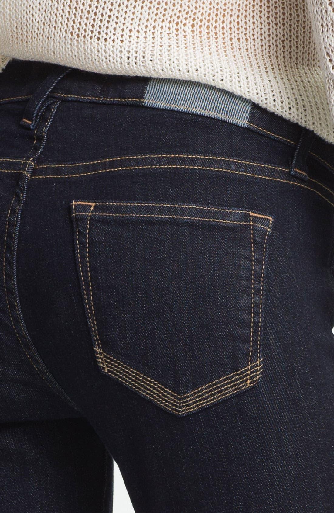 Alternate Image 5  - TEXTILE Elizabeth and James 'Tucker' Skinny Jeans