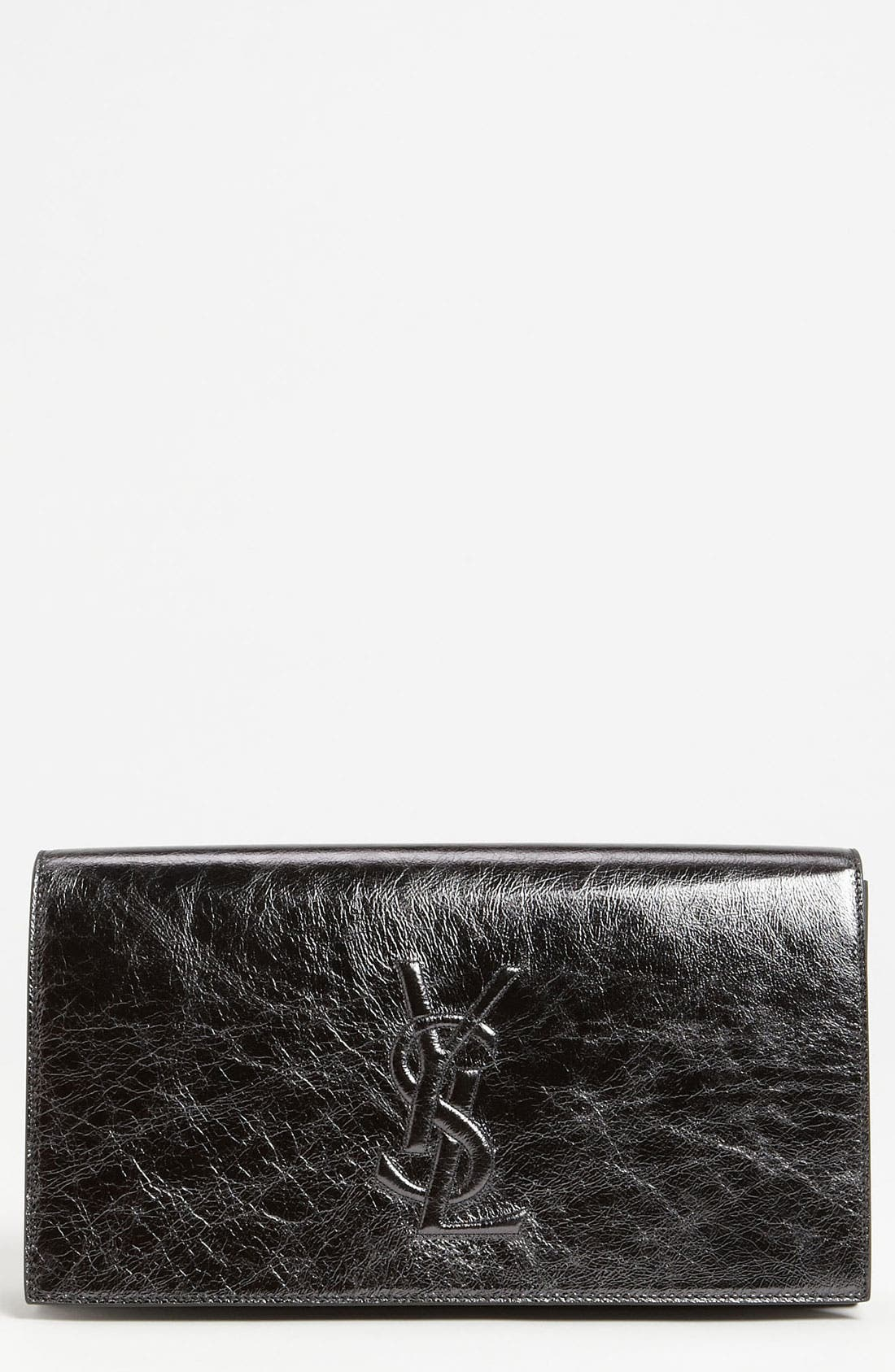 Alternate Image 1 Selected - Saint Laurent 'Belle de Jour' Clutch