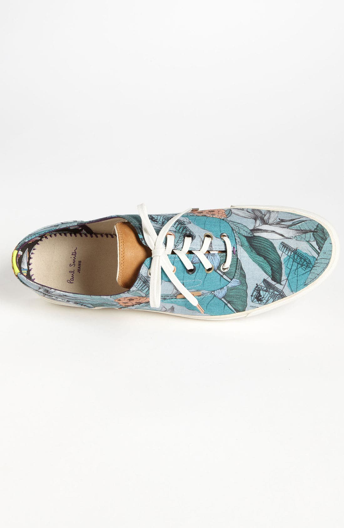 Alternate Image 3  - Paul Smith 'Balfour' Print Sneaker