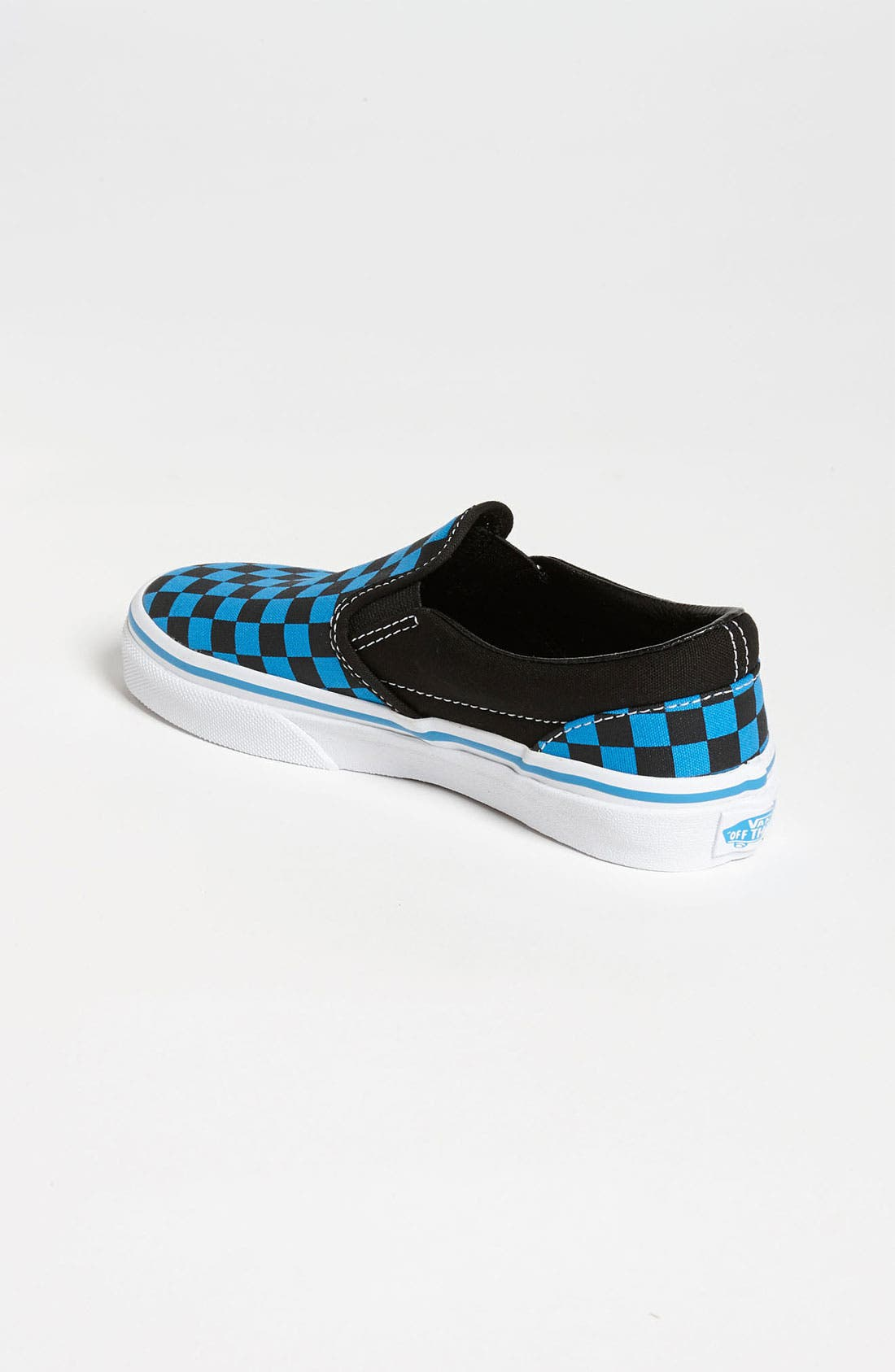 Alternate Image 2  - Vans 'Classic' Slip-On (Toddler & Little Kid)
