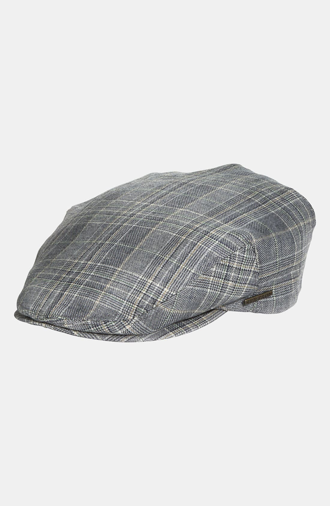 Alternate Image 1 Selected - Stetson 'Tropical' Driving Cap