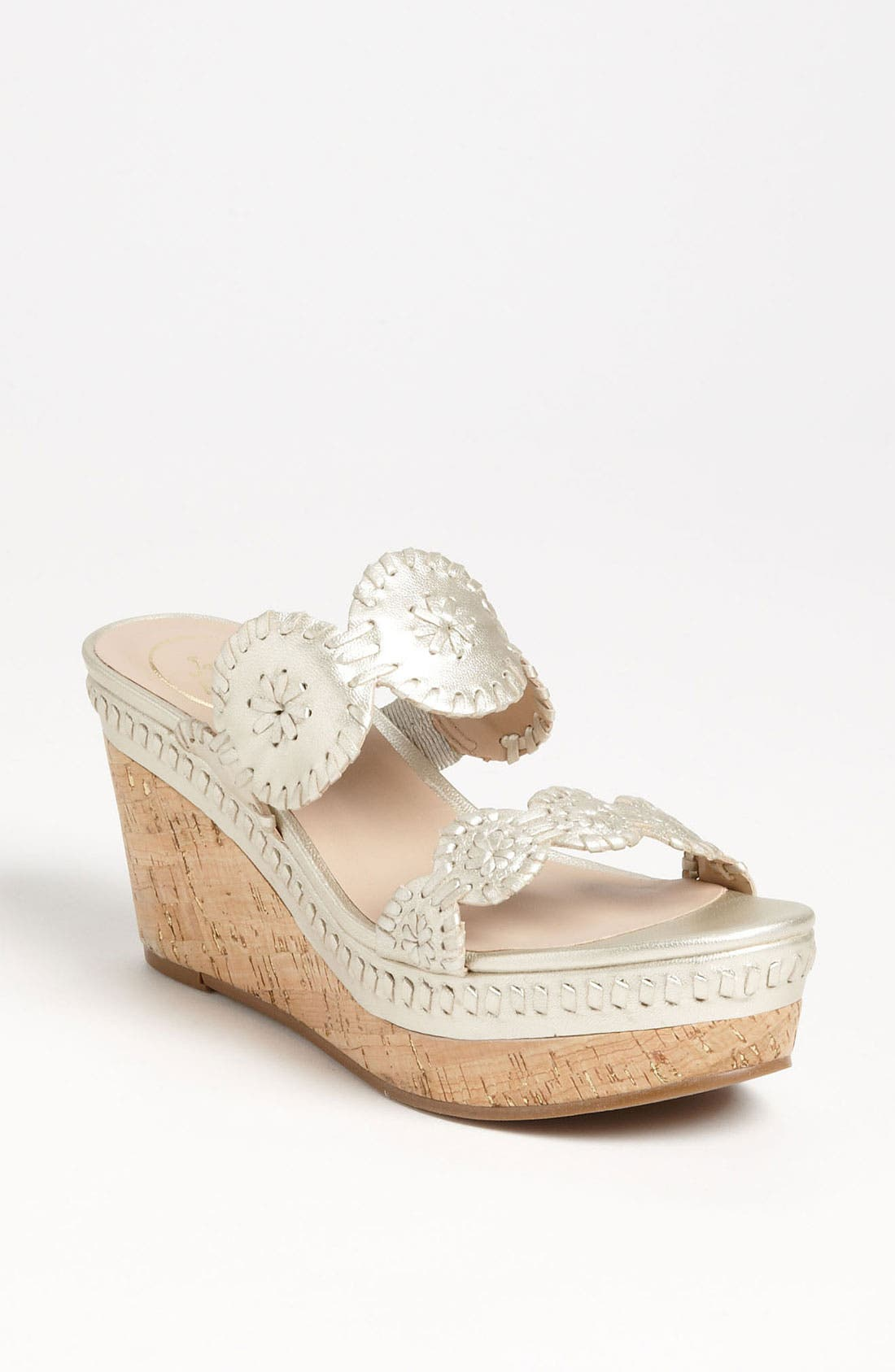 Alternate Image 1 Selected - Jack Rogers 'Munro' Sandal