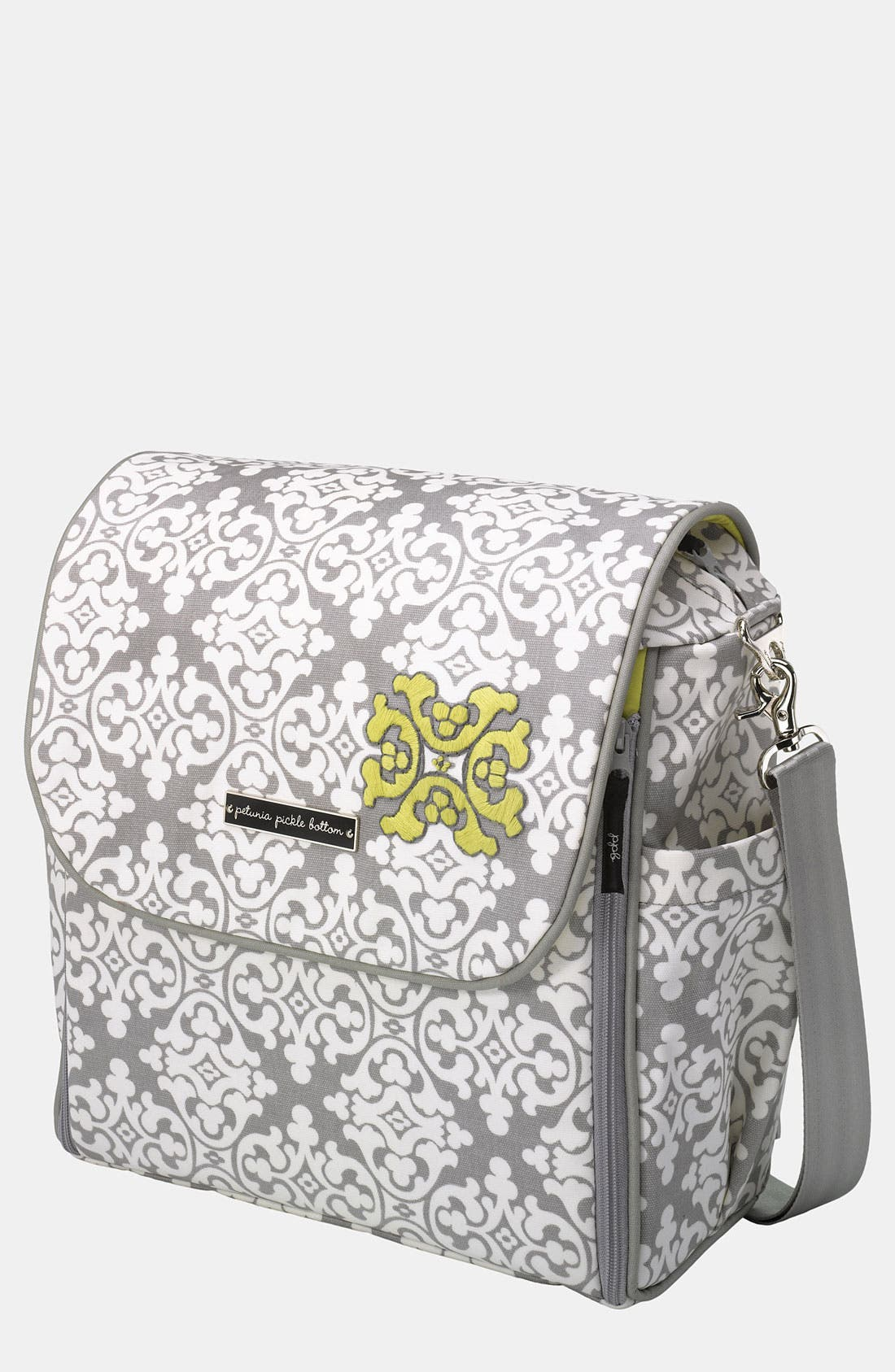 Alternate Image 1 Selected - Petunia Pickle Bottom 'Boxy Glazed' Backpack Diaper Bag