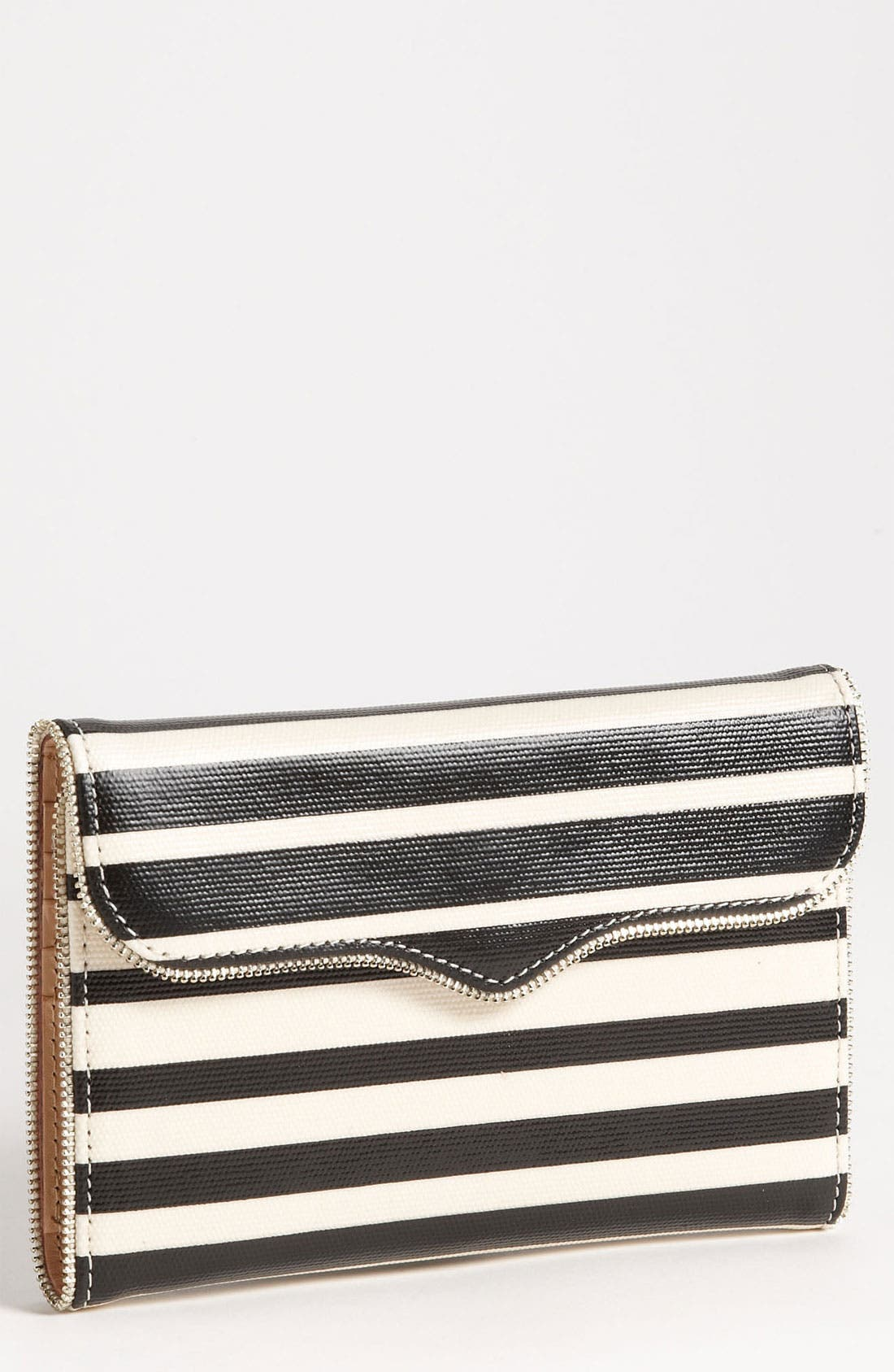 Main Image - Rebecca Minkoff 'Parker' Passport Wallet