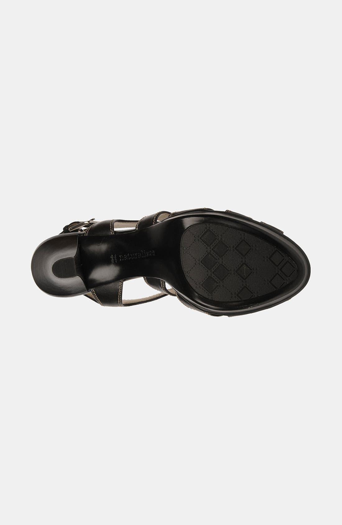 Alternate Image 4  - Naturalizer 'Dhani' Sandal