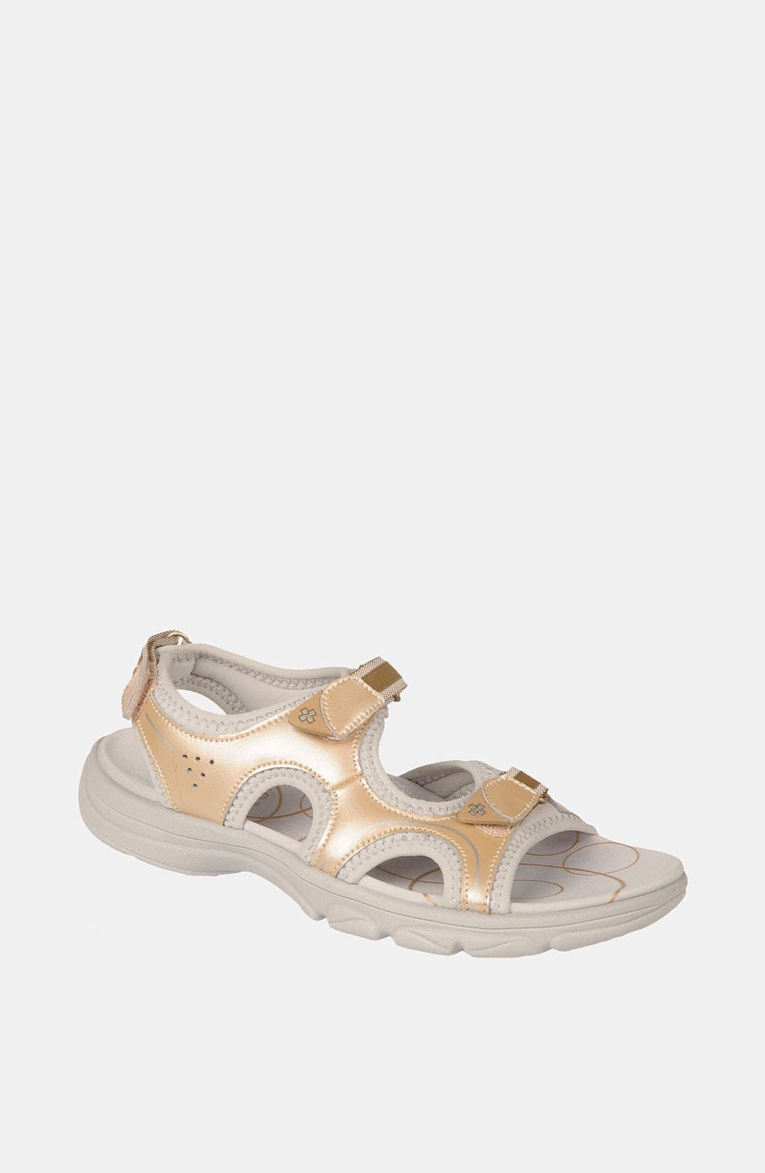 Alternate Image 1 Selected - Naturalizer 'BZees Beach' Sandal