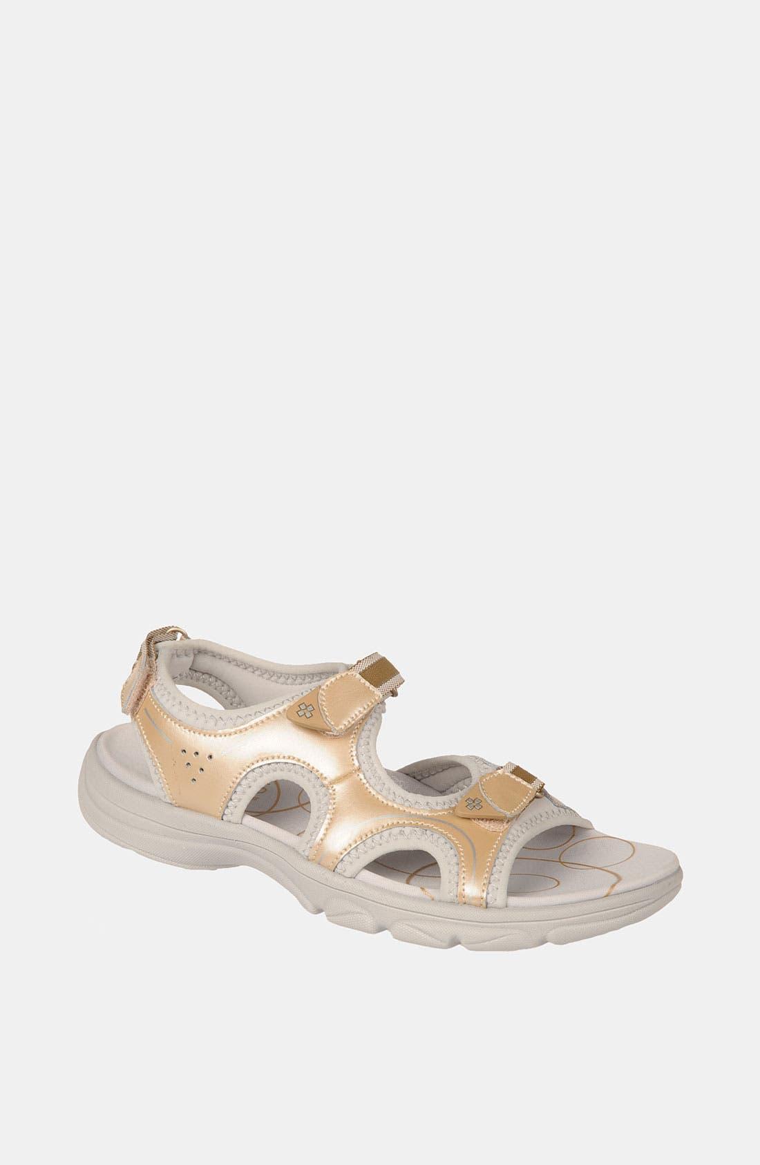 Main Image - Naturalizer 'BZees Beach' Sandal