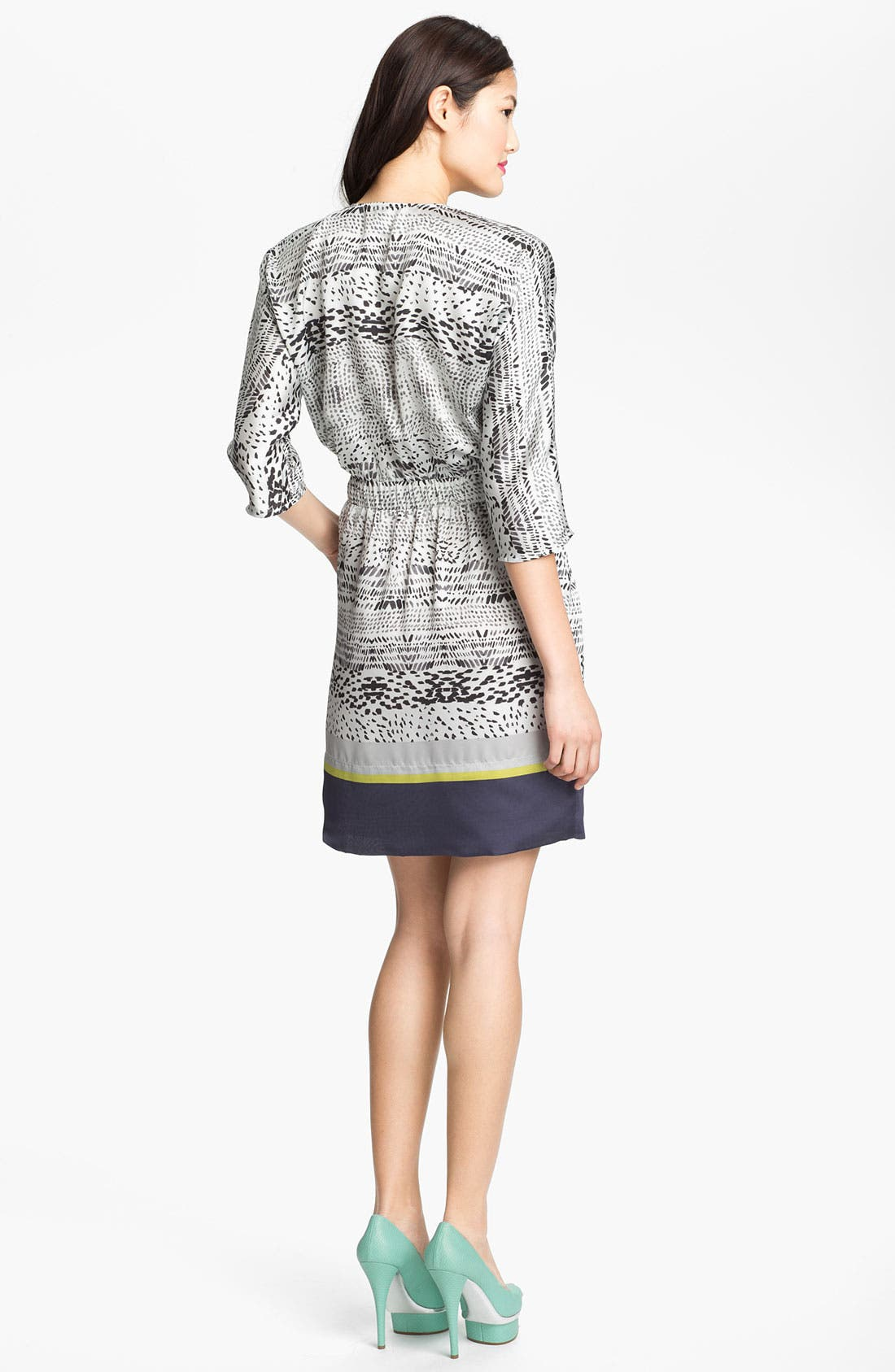 Alternate Image 2  - Kenneth Cole New York 'Taryn' Dress