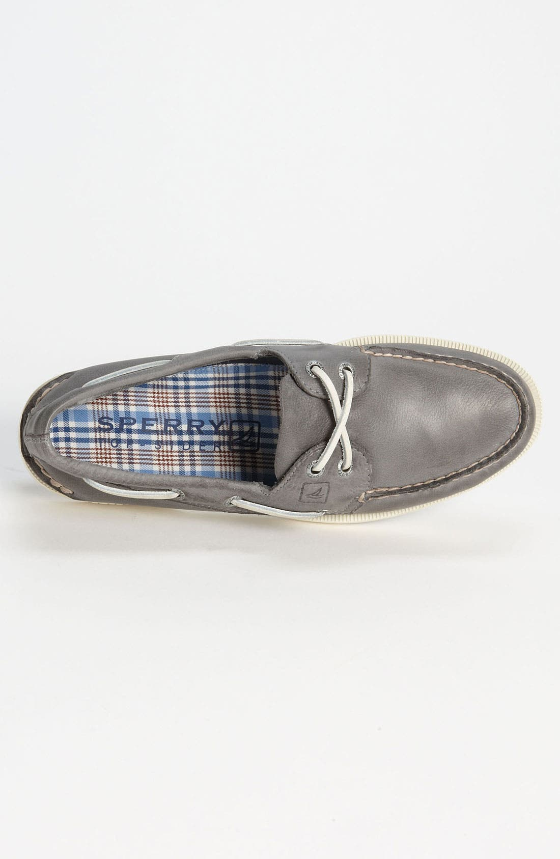 Alternate Image 3  - Sperry 'Authentic Original' Burnished Boat Shoe