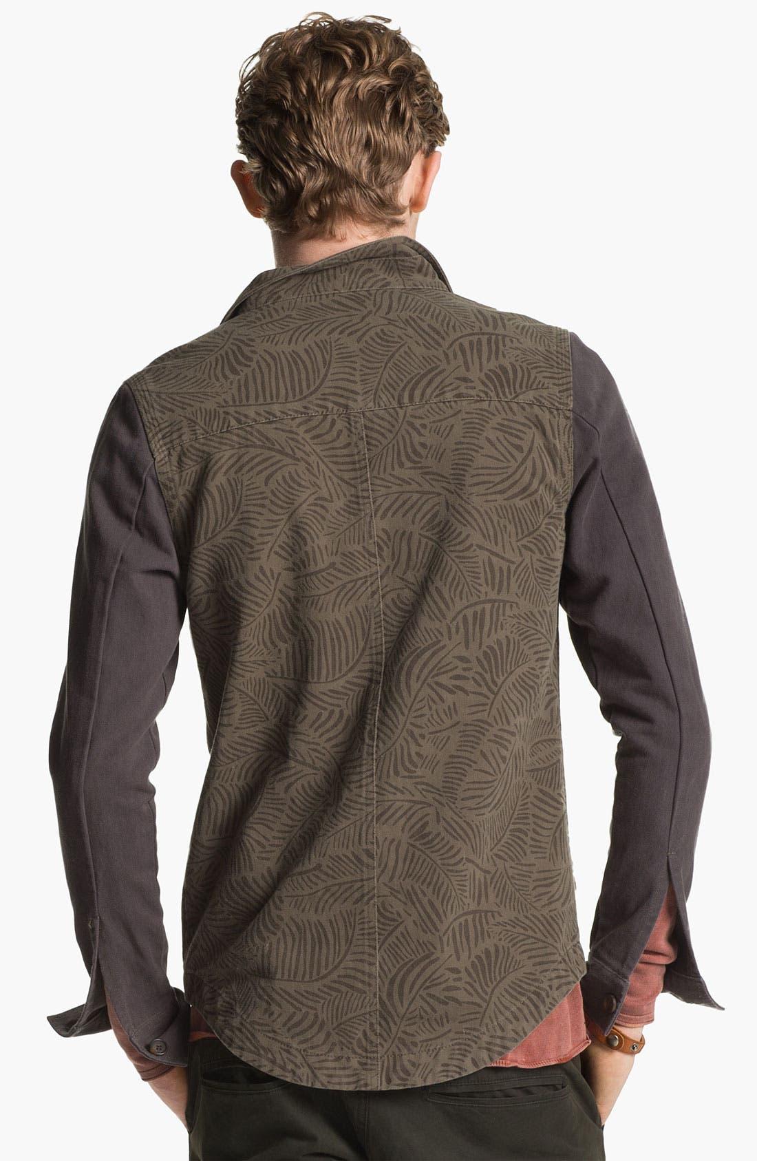 Alternate Image 2  - Zanerobe 'Poleho' Jacket