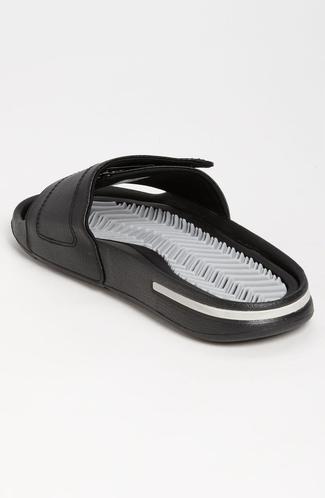 Alternate Image 2  - Lacoste 'Molitor' Flip Flop