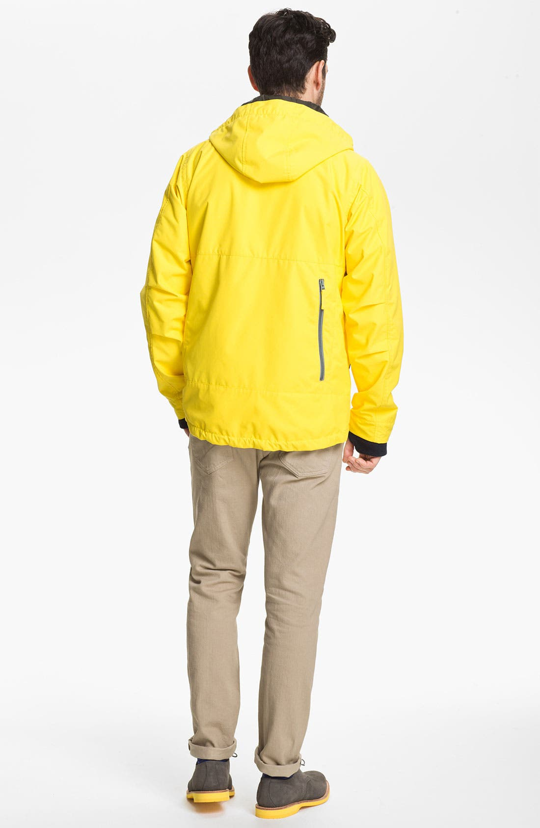 Alternate Image 5  - The North Face 'Brewton' Sport Shirt