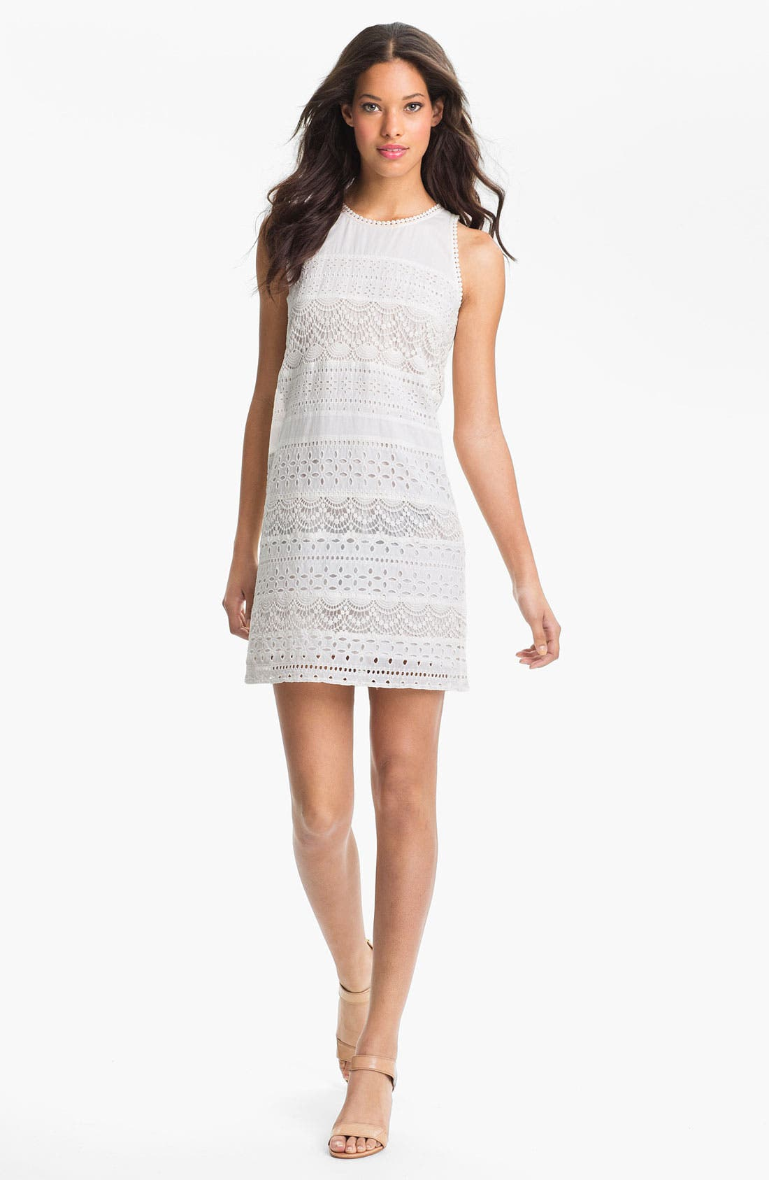 Main Image - Joie 'Behati' Cotton Shift Dress
