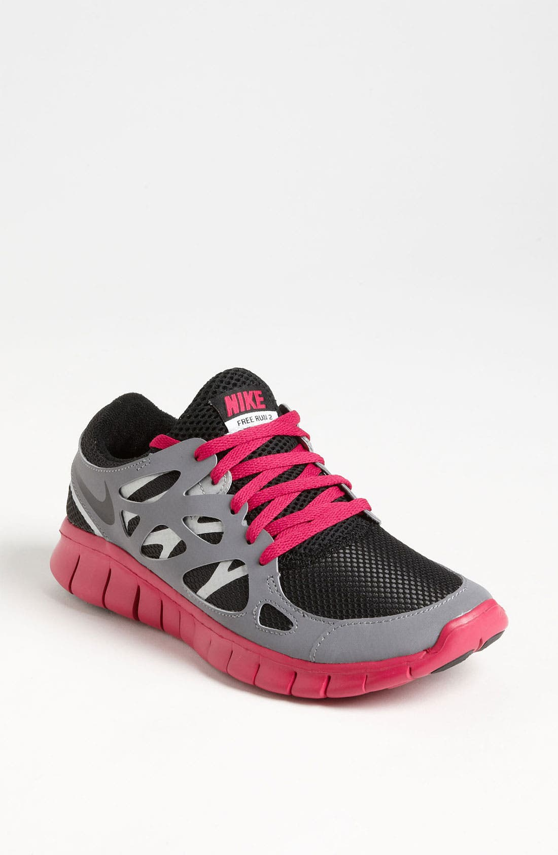 Alternate Image 1 Selected - Nike 'Free Run 2 EXT' Running Shoe (Women)