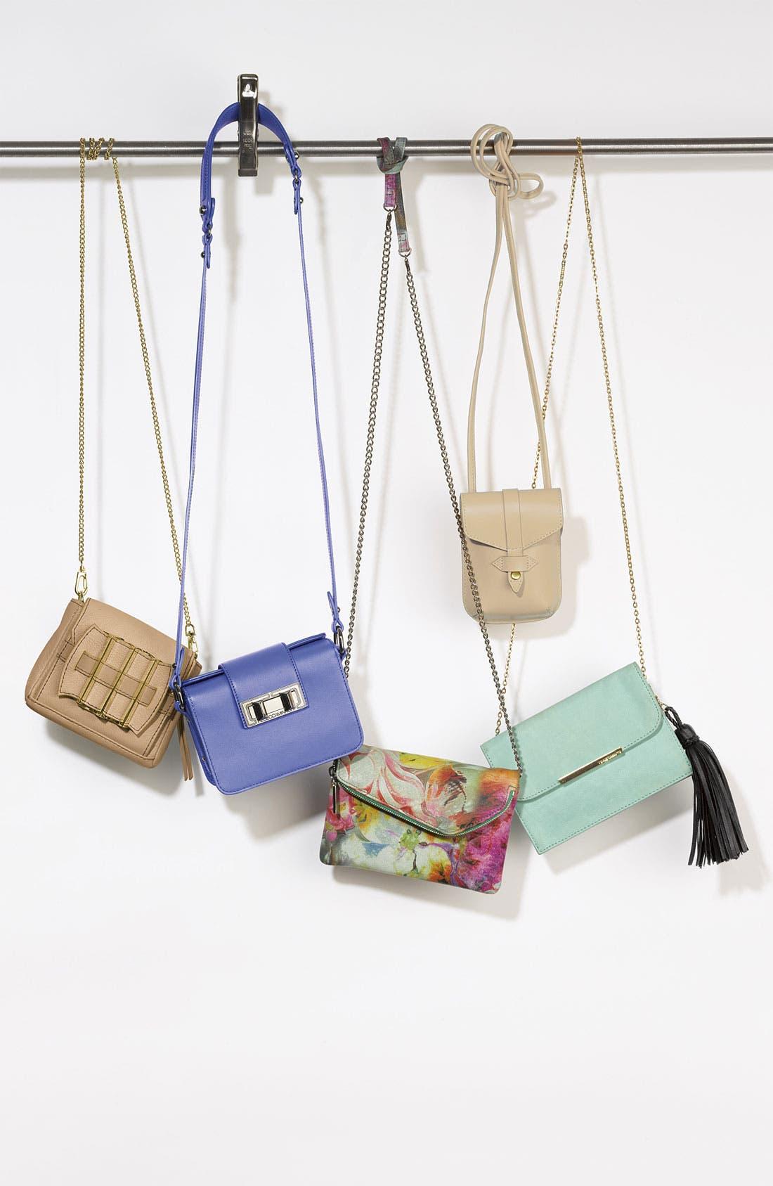 Alternate Image 2  - Hobo 'Daria' Leather Crossbody Bag