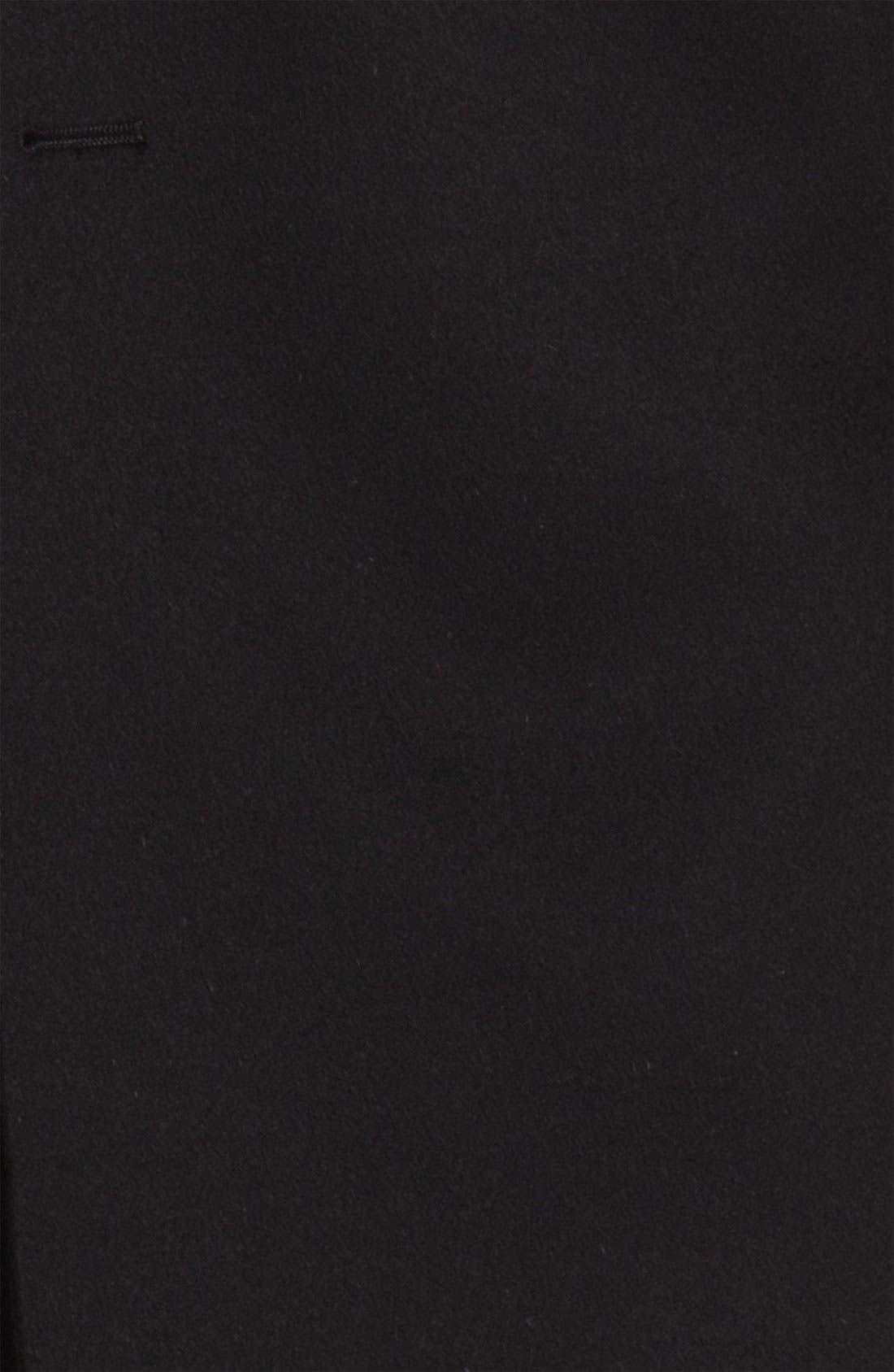 Alternate Image 3  - Cardinal of Canada Wool Blend Topcoat