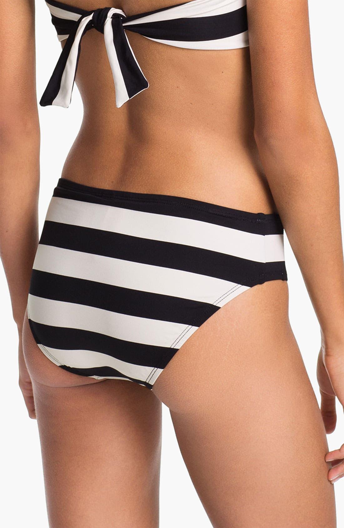 Alternate Image 2  - La Blanca 'Dapper Derby' Bikini Bottoms