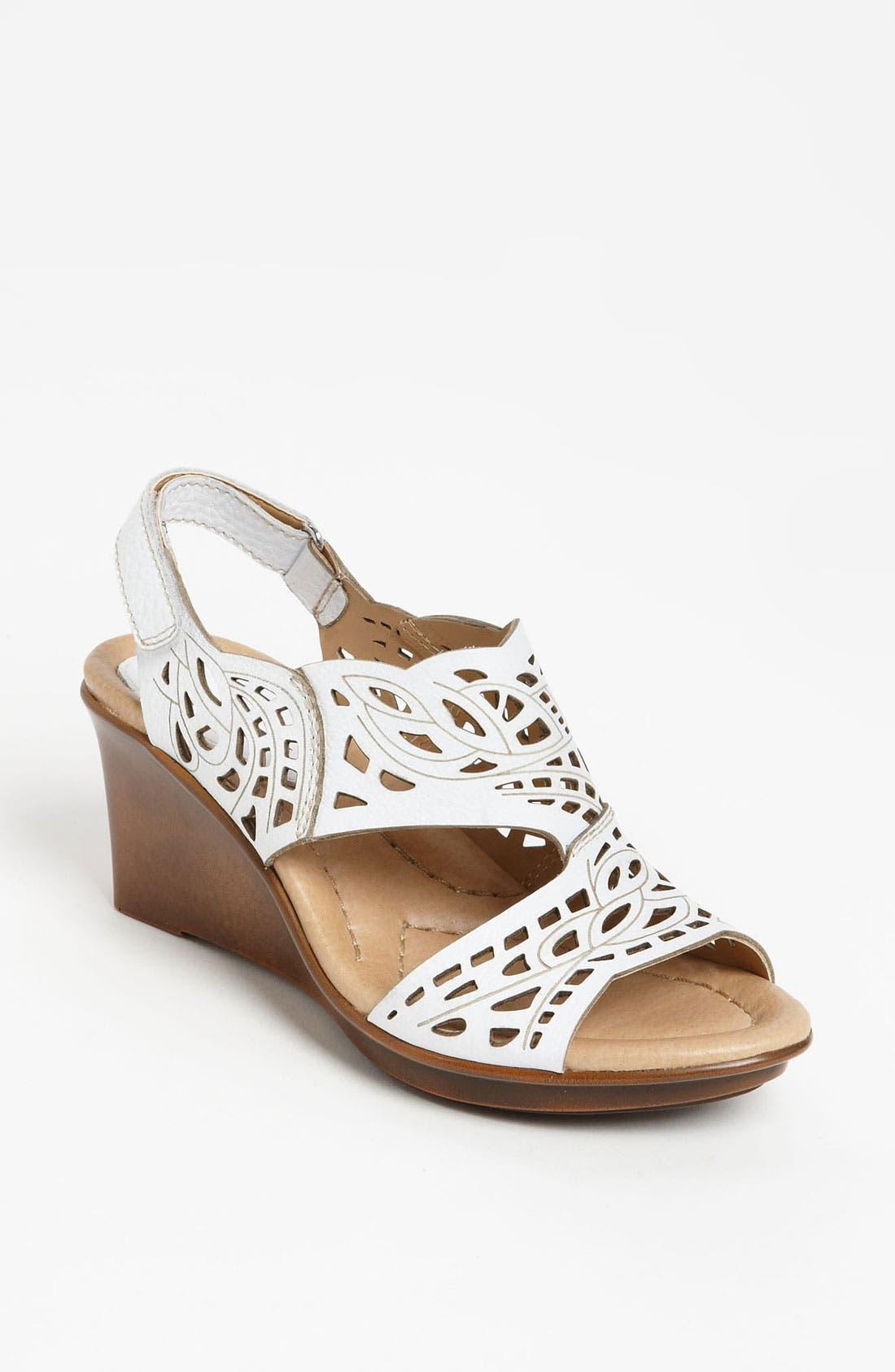 Main Image - Earth® 'Camellia' Sandal