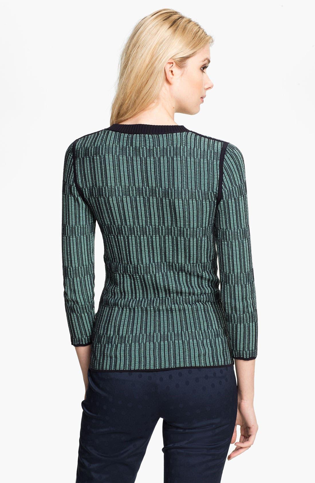 Alternate Image 2  - Tory Burch 'Arielle' Sweater