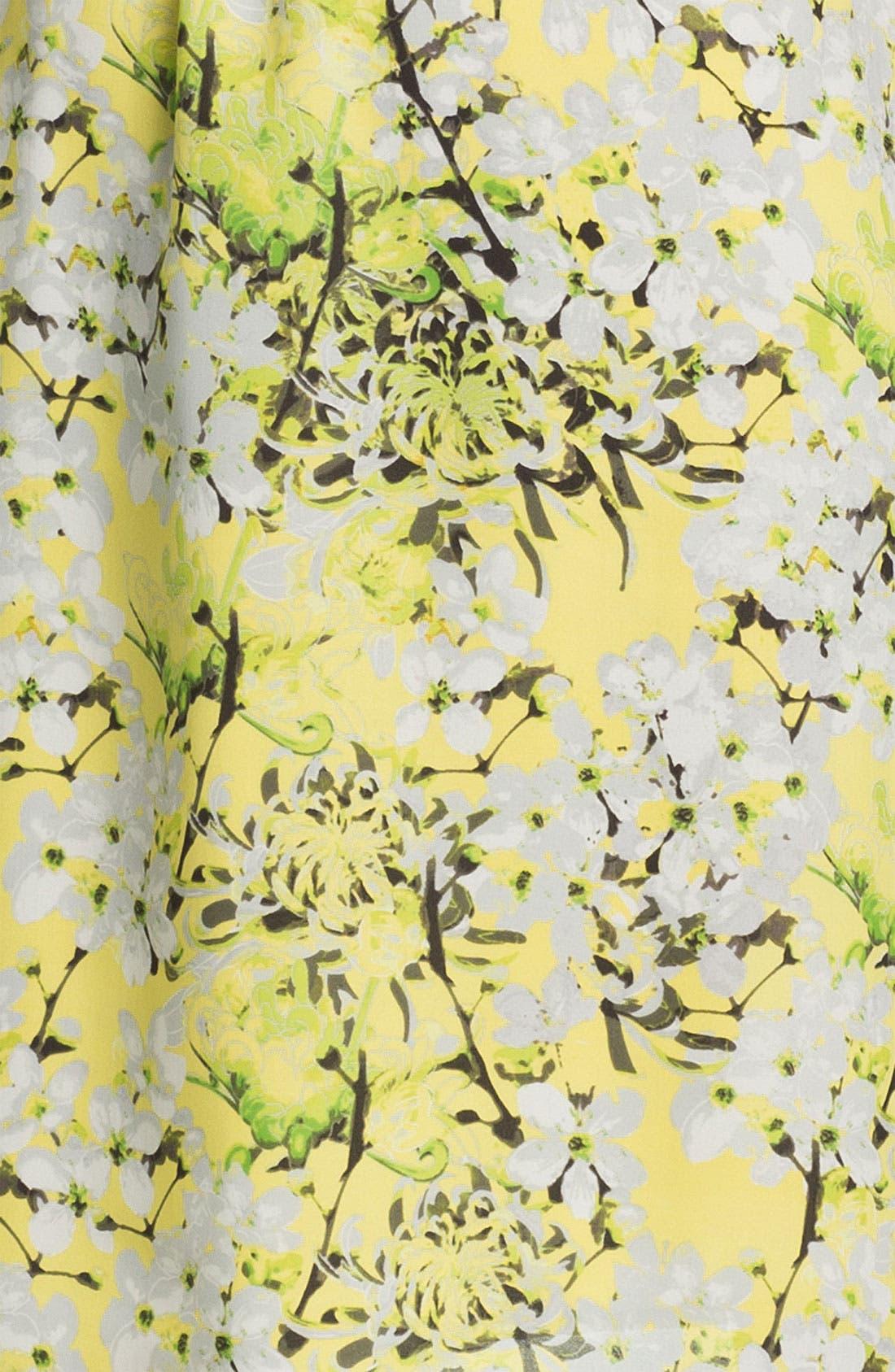 Alternate Image 3  - Nic + Zoe 'Petals a Plenty' Dress