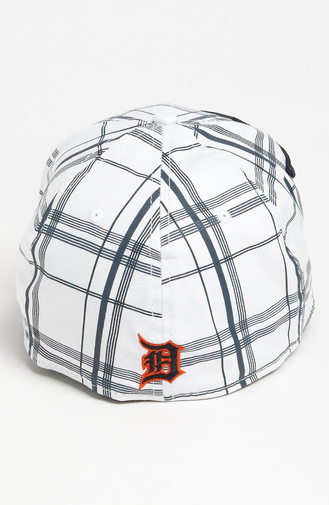 Alternate Image 2  - New Era Cap 'Pipeline - Detroit Tigers' Baseball Cap