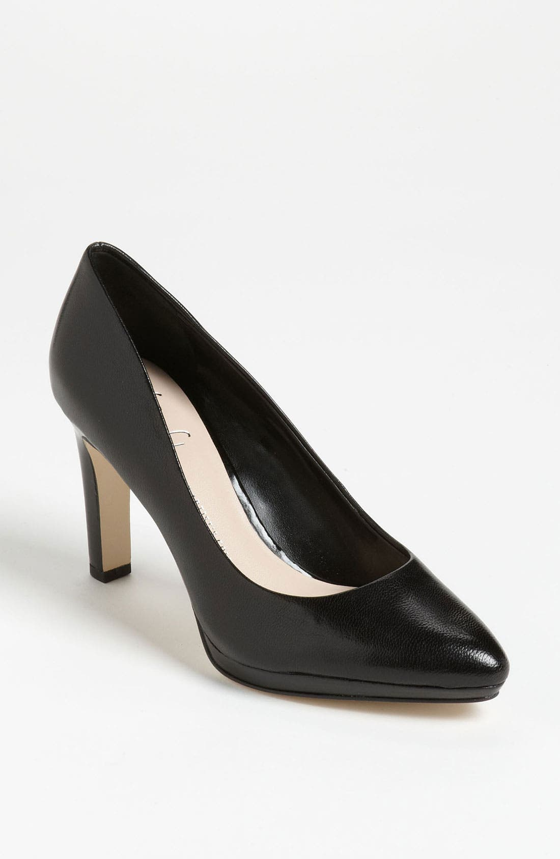 Alternate Image 1 Selected - Franco Sarto 'Landry' Pump
