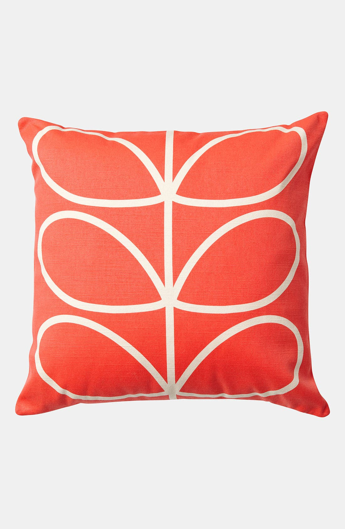 Alternate Image 1 Selected - Orla Kiely 'Linear Stem' Pillow